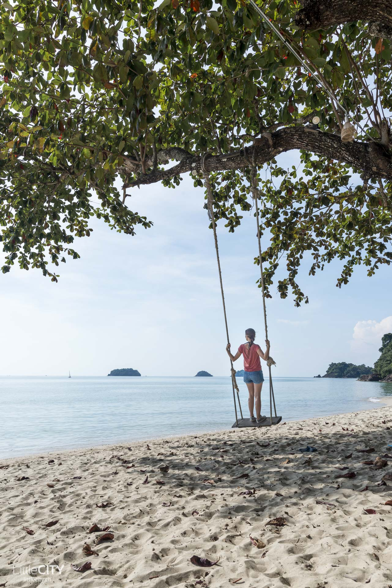koh-chang-lonely-beach-schaukel