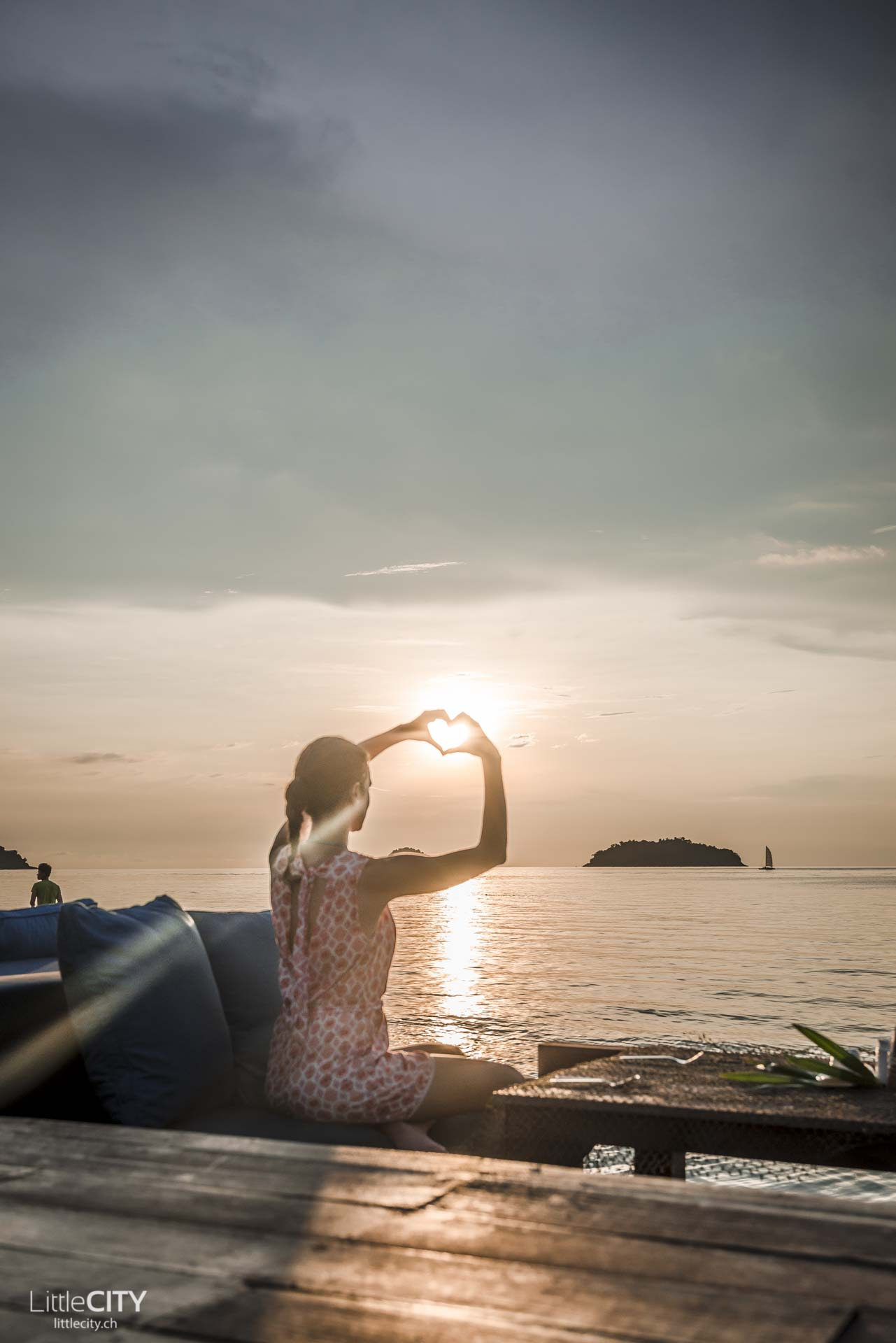 koh-chang-kai-bae-beach-sunset-2