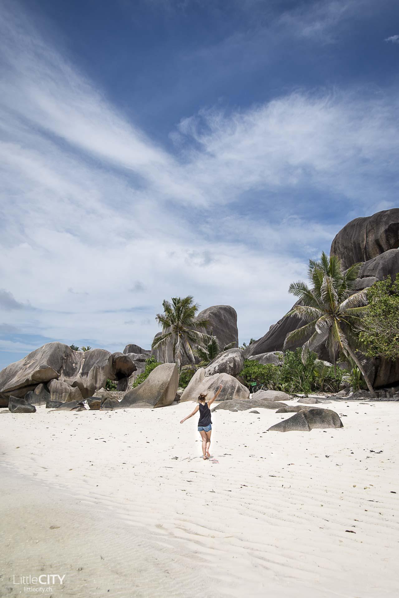 Seychellen Reisetipps - La Digue