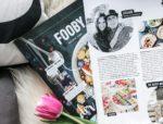 Fooby Magazin von Coop