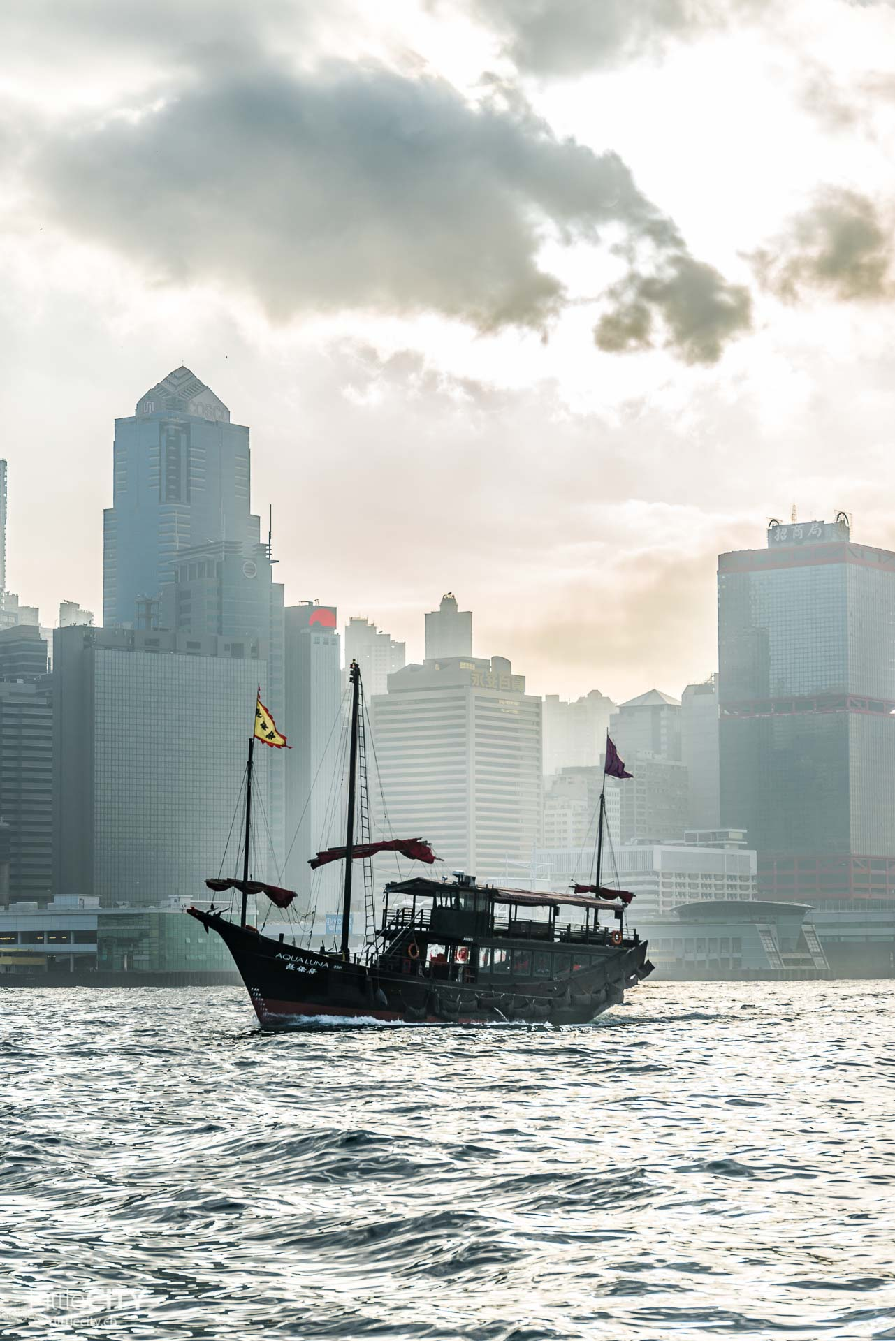 Hong Kong Reisetipps Victoria Harbour