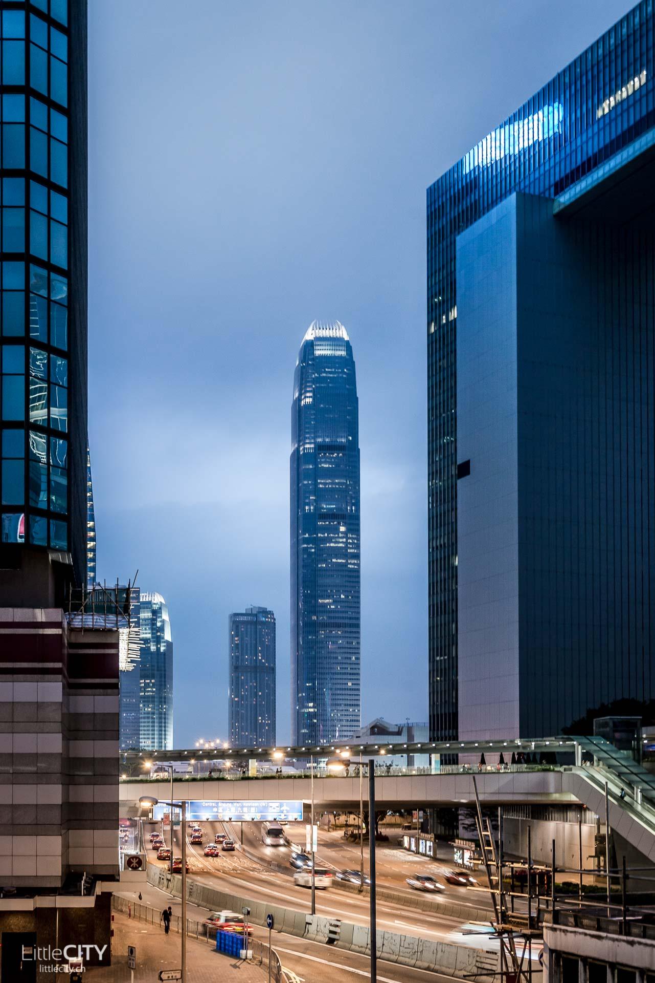 Hong Kong Reisetipps