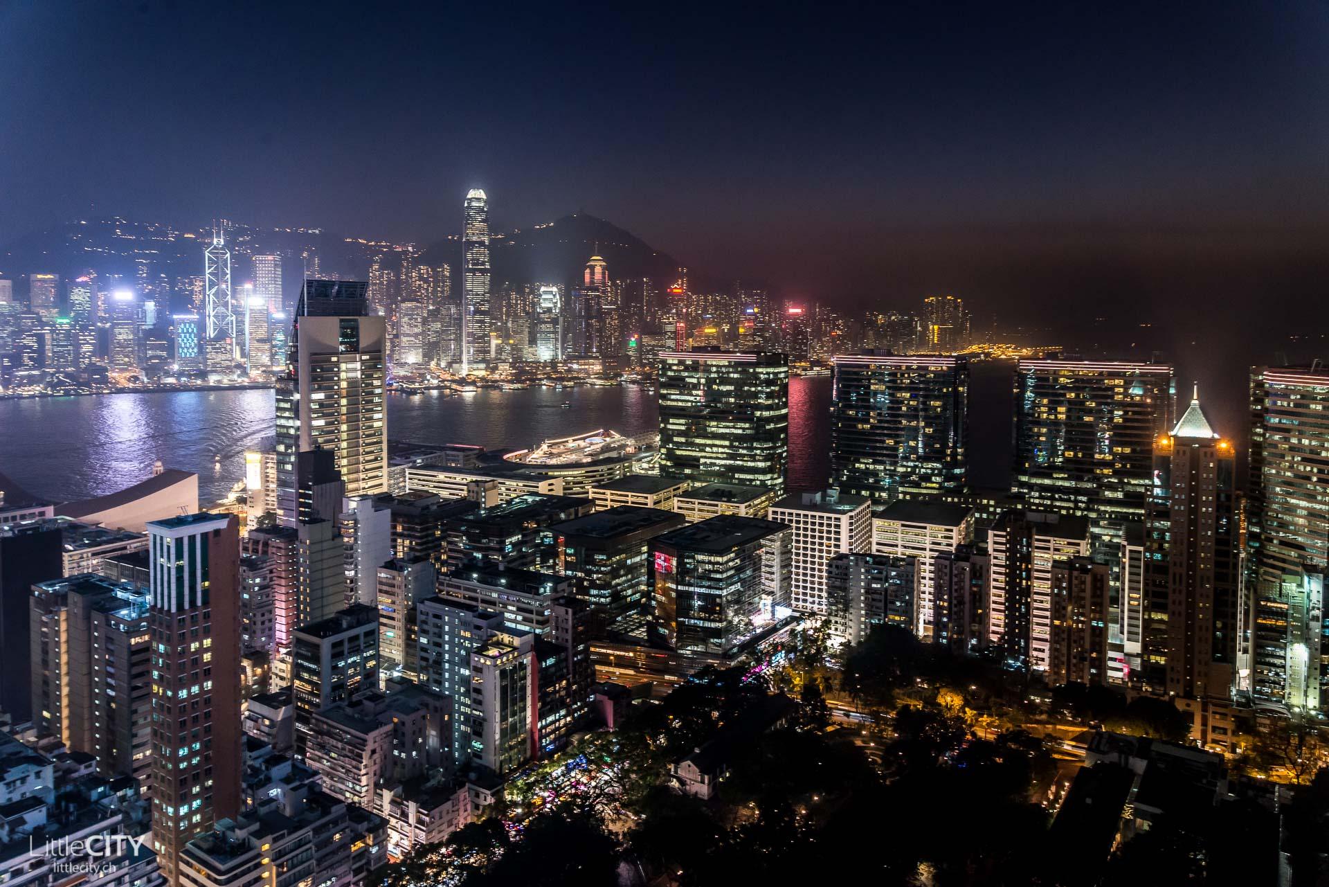 Hong Kong Reisetipps Kowloon