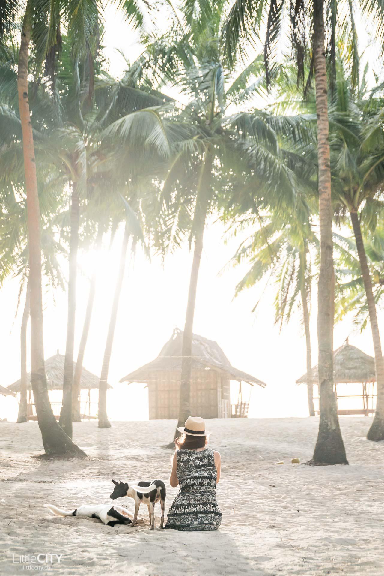 Siargao Daku Island Reisetipp