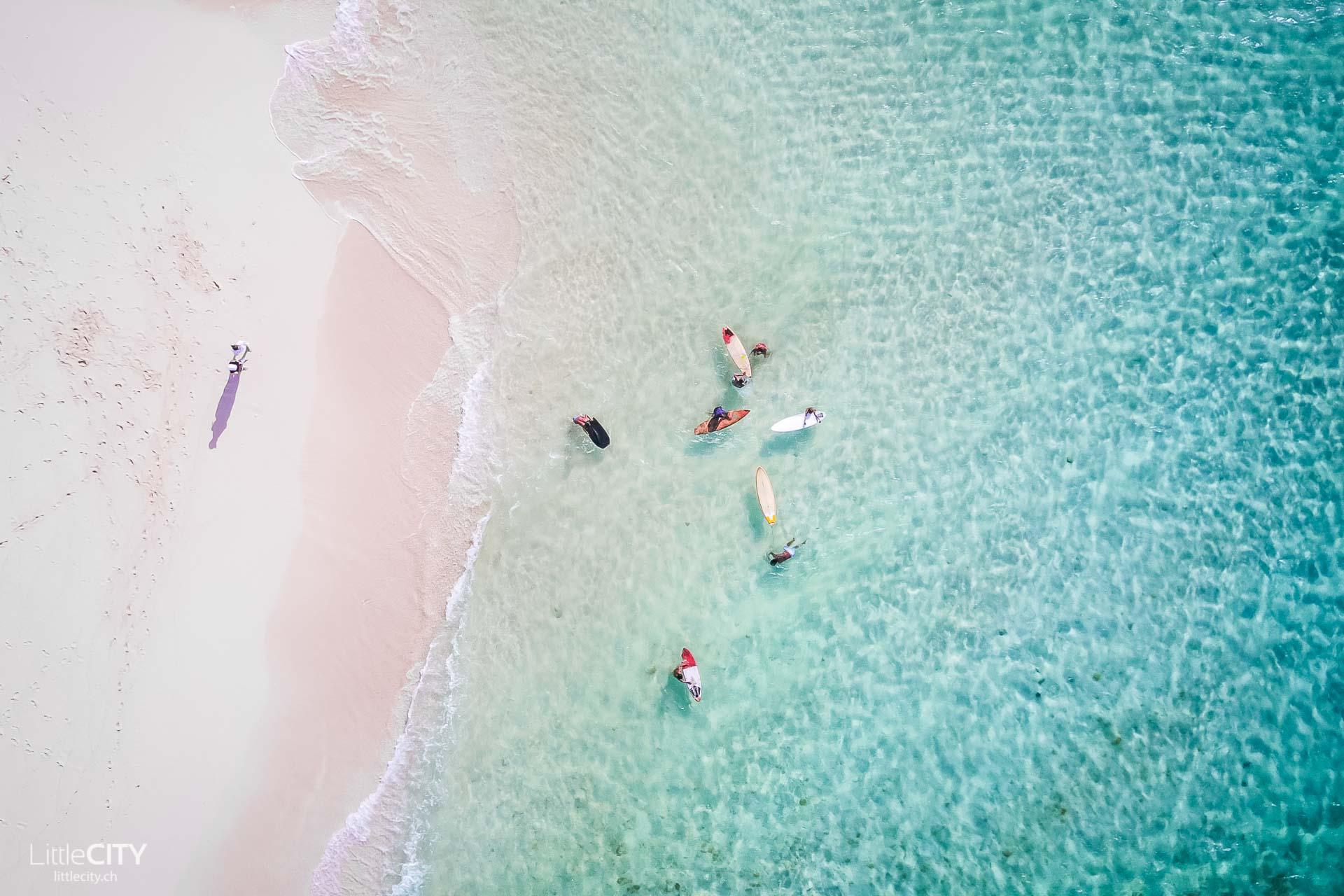 Siargao Surf Spot