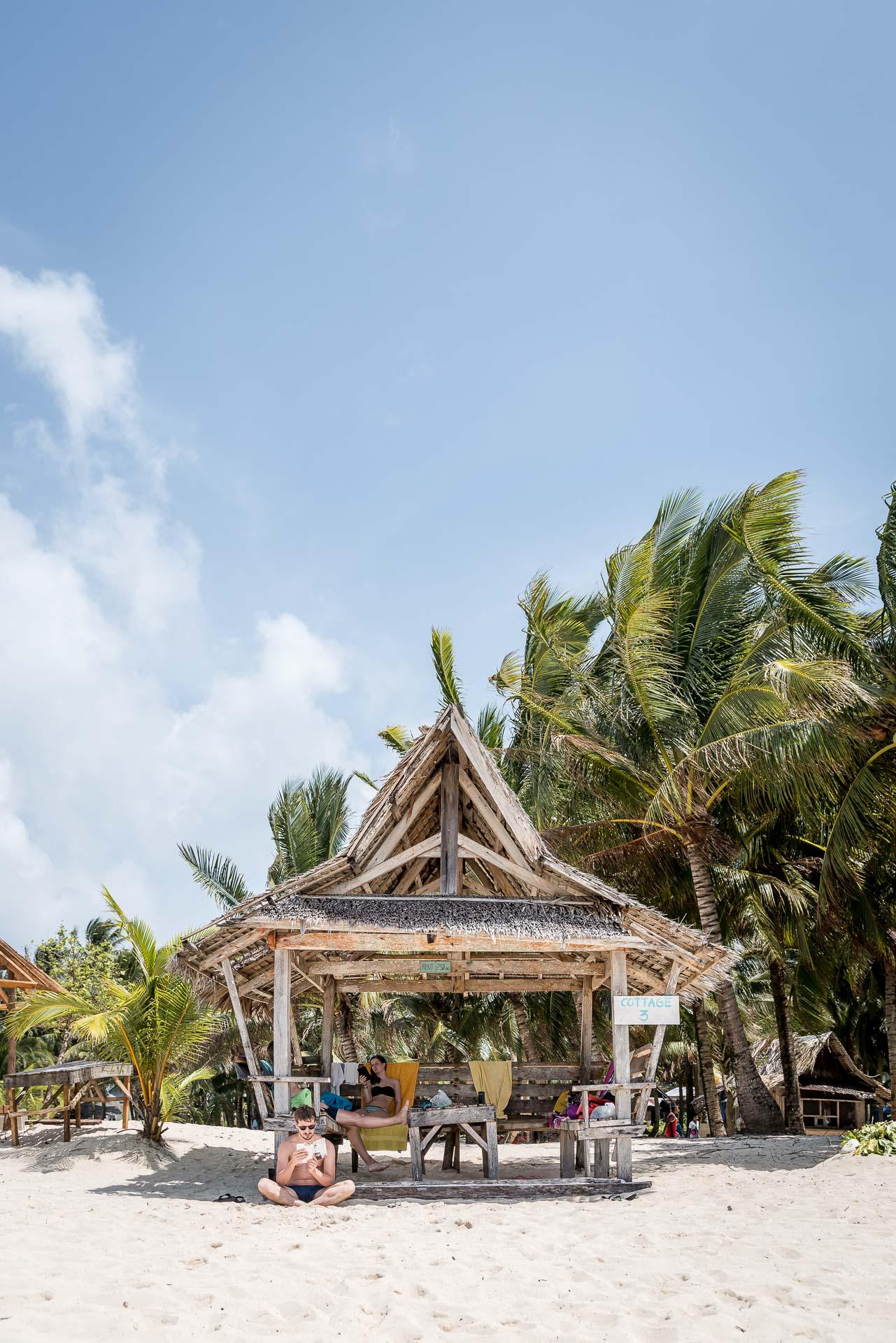 Siargao Philippinen Island Hopping Reisetipps