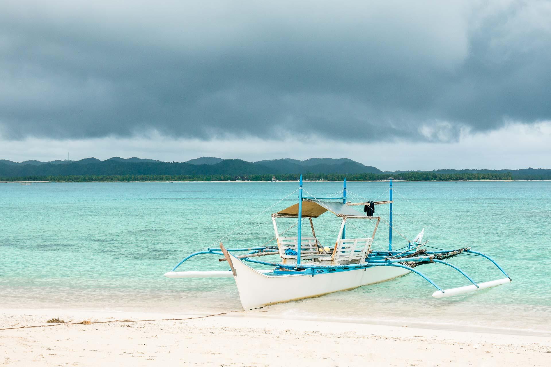 Siargao Philippinen Reisetipps