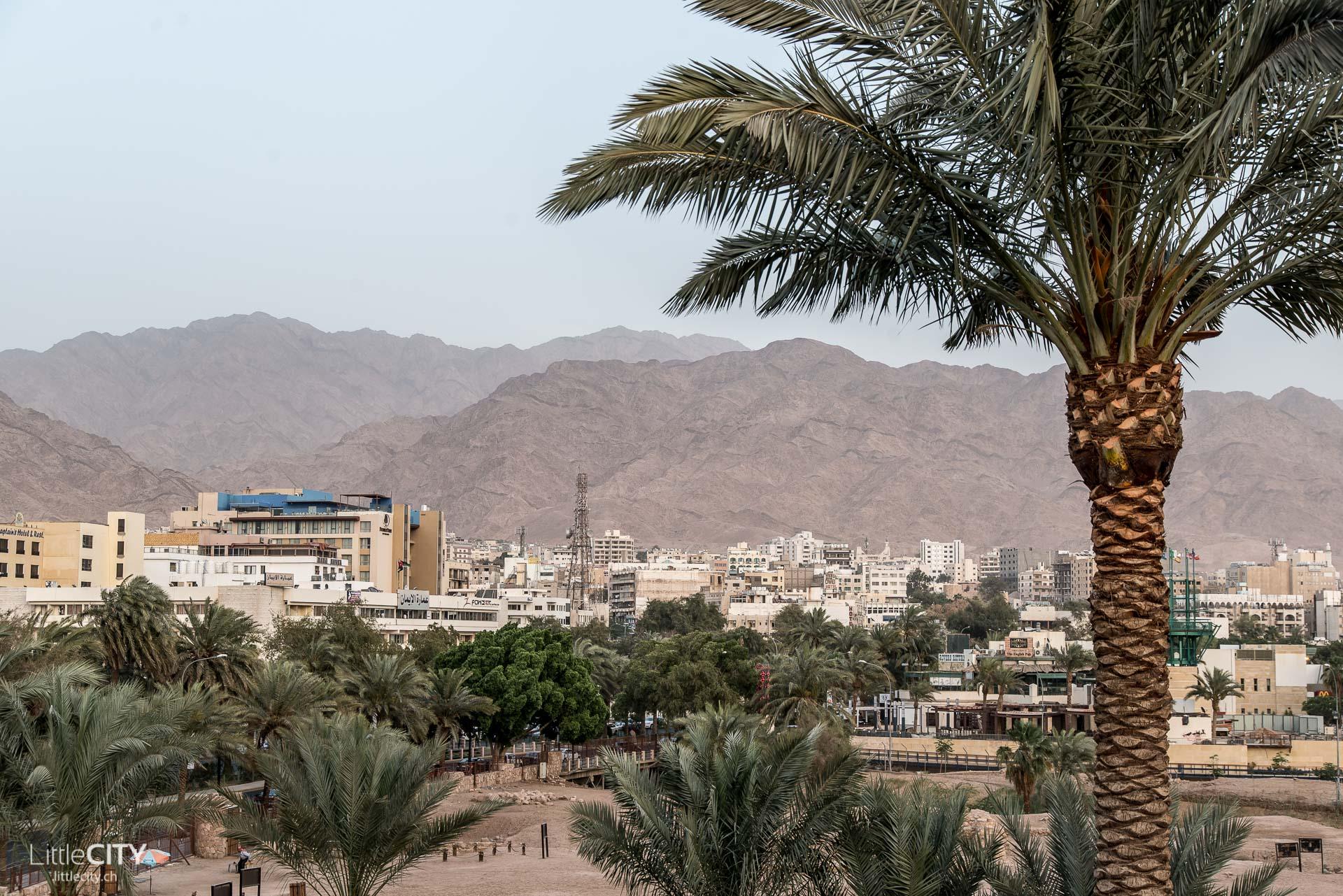 Jordanien Reisetipps Aqaba