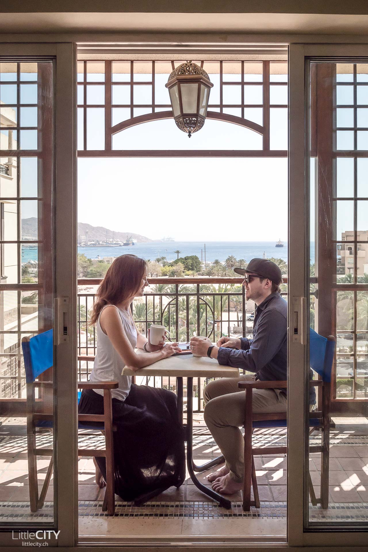 Jordanien Reisetipps Aqaba Mövenpick Hotel