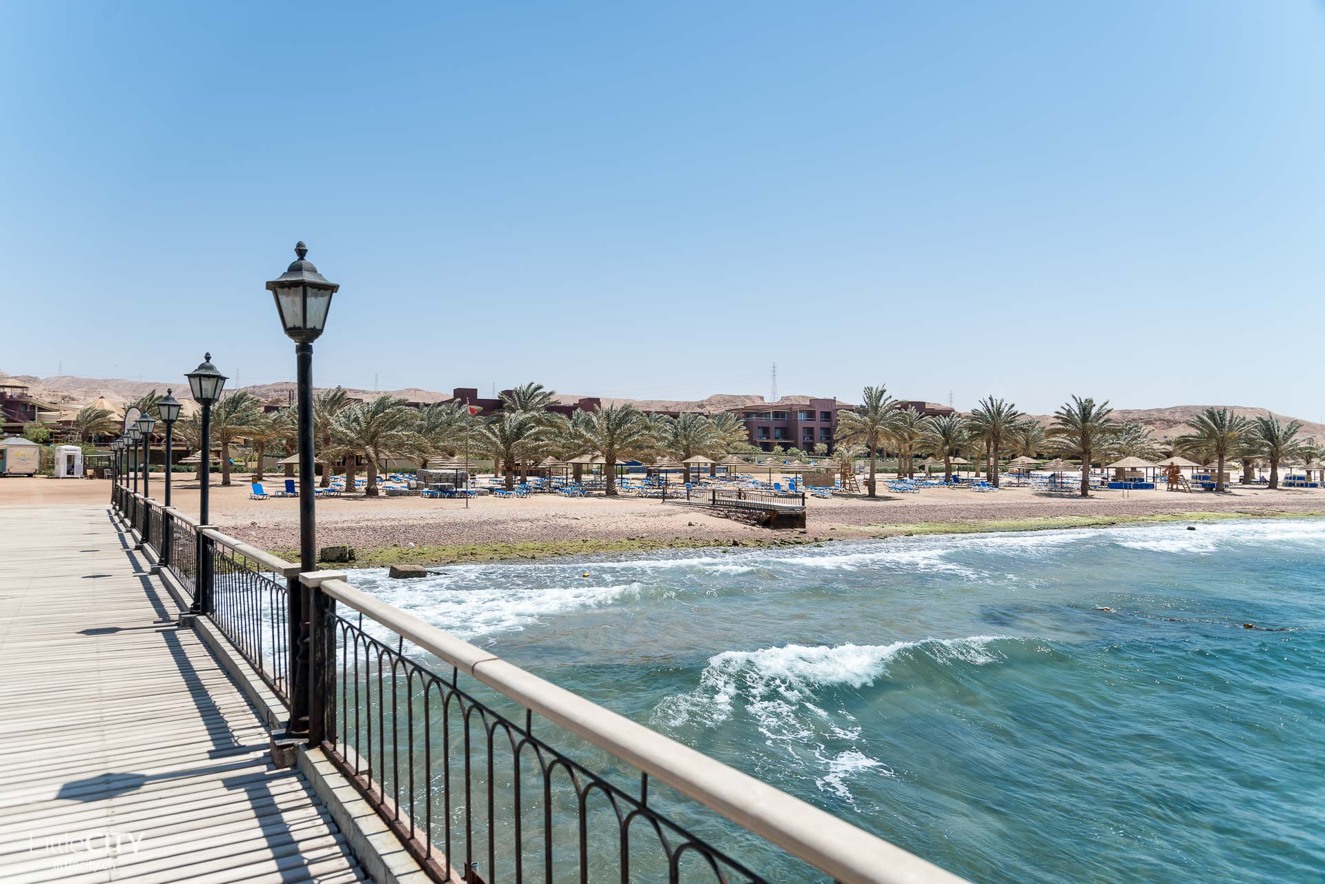 Jordanien Reisetipps Tala Bay