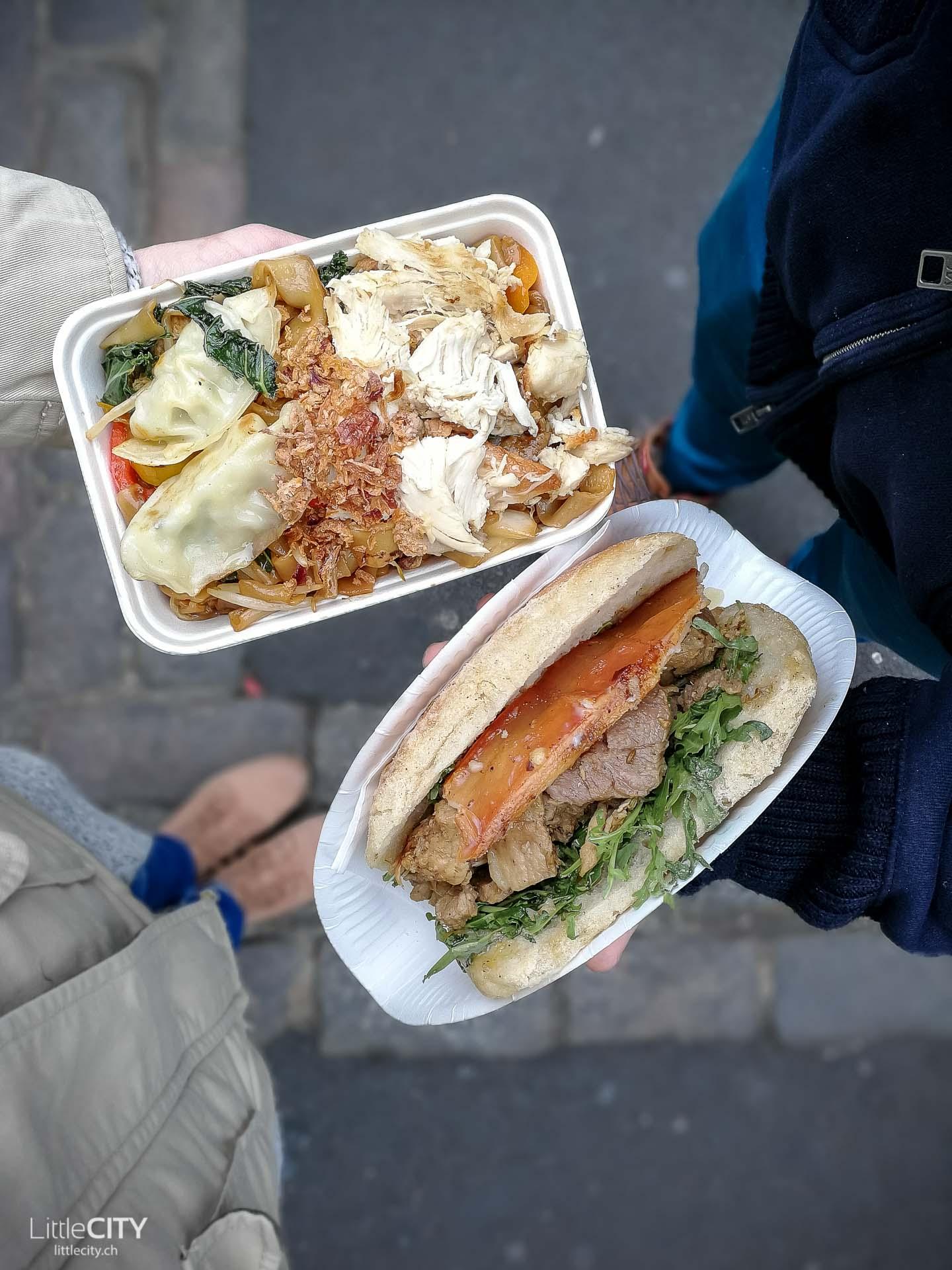 Borough Market London Insidertipp