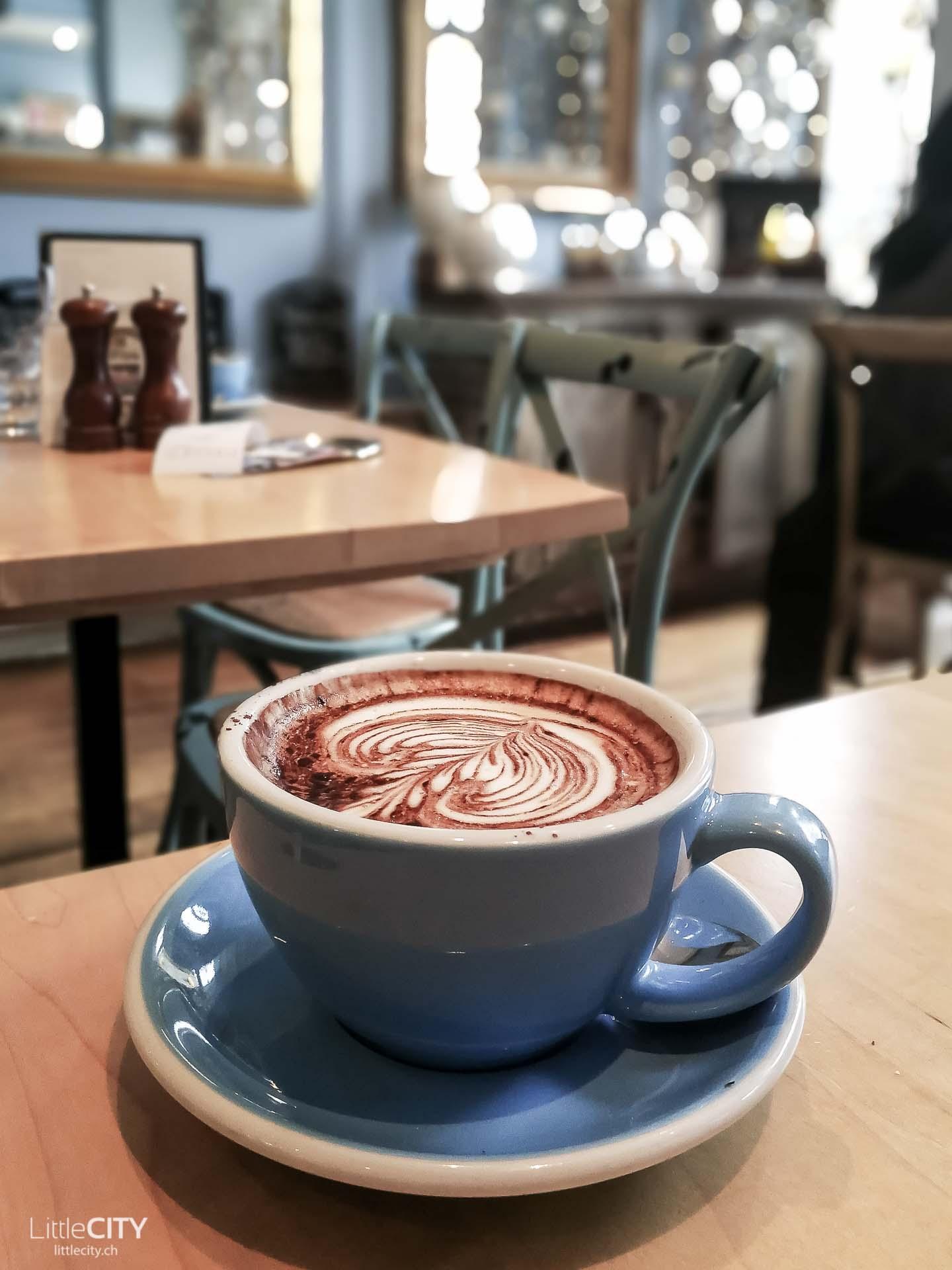 London Restaurant Tipp: Megan's in Chelsea