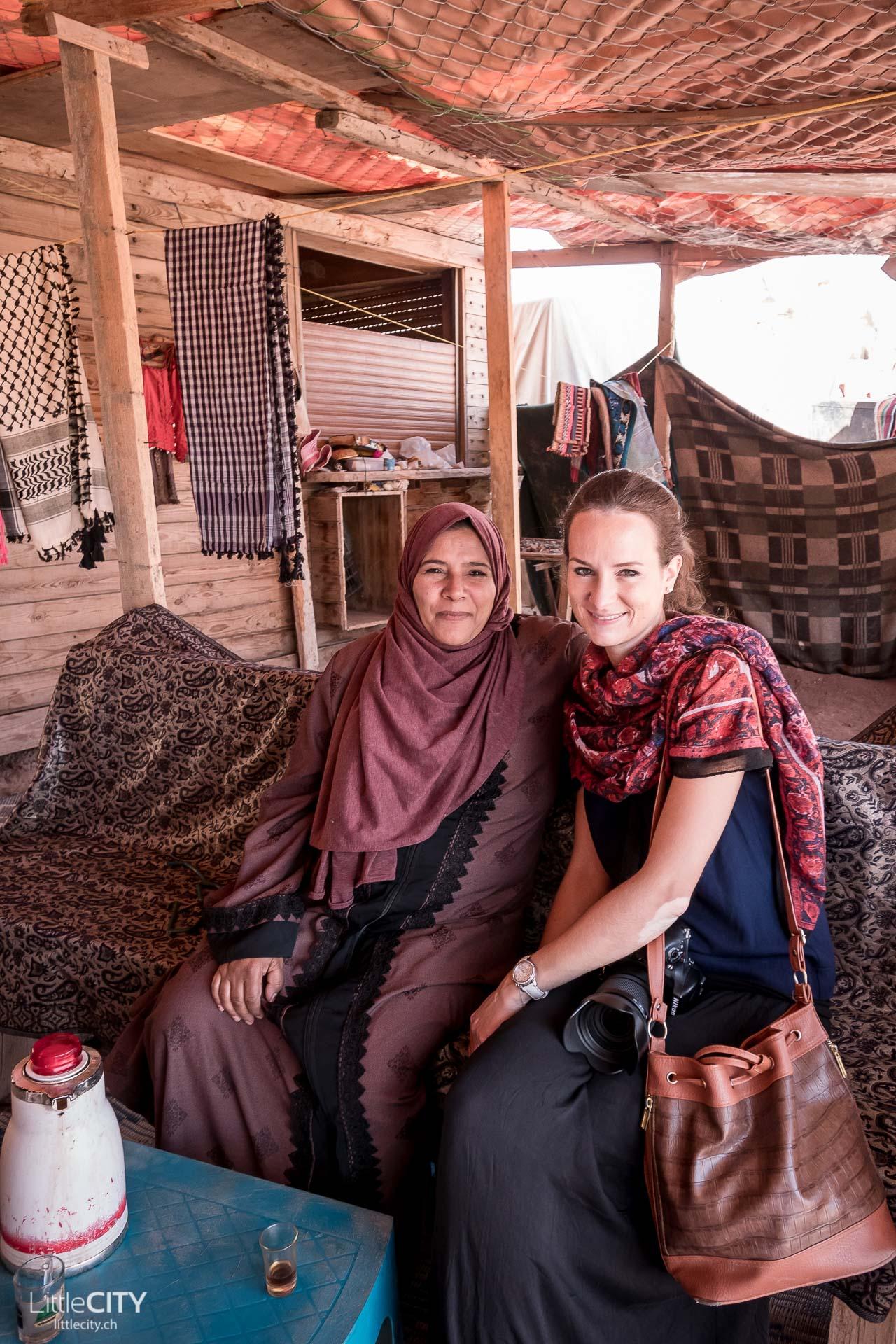 Petra Jordanien Reisetipp & Fakten