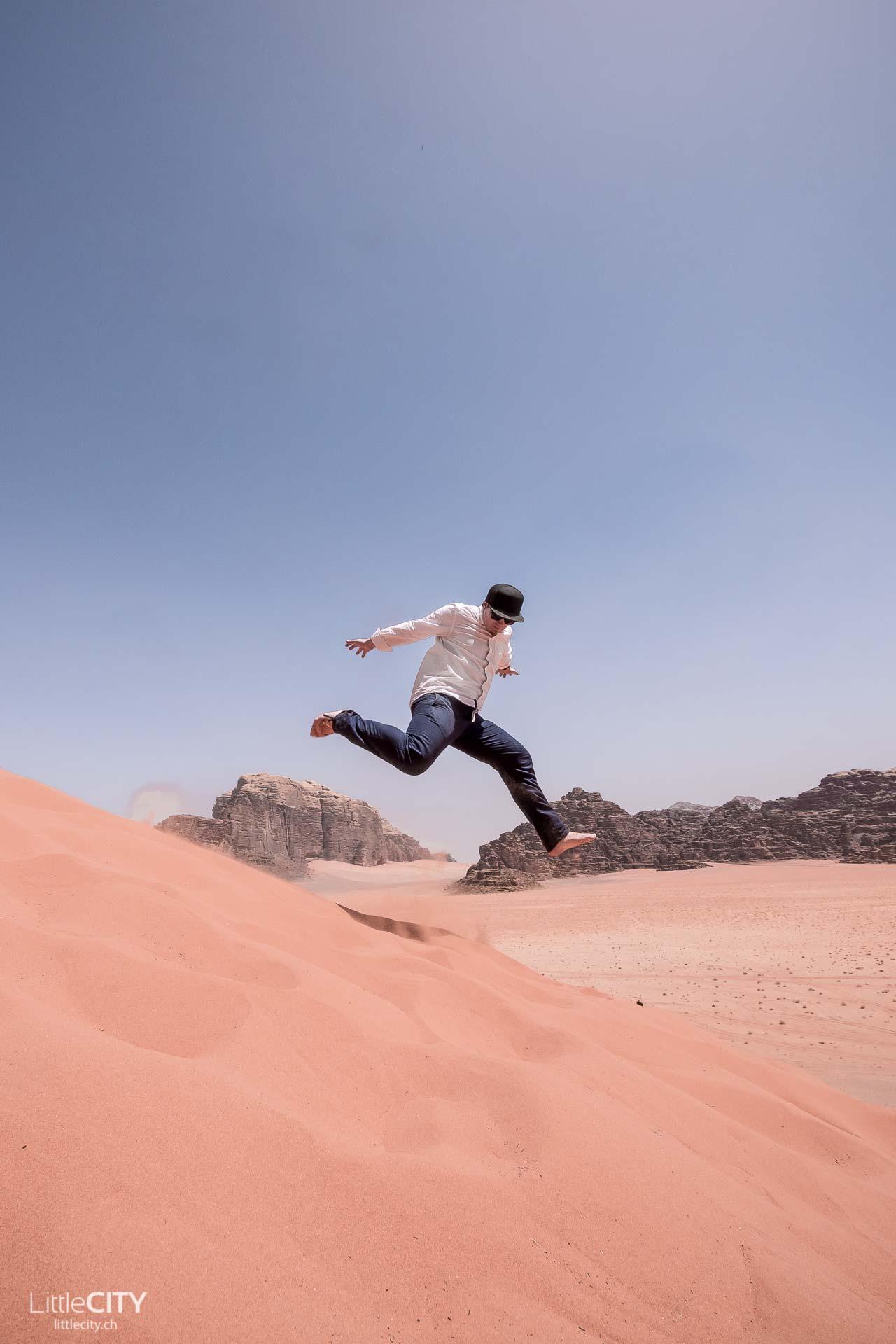 Jordanien Reisetipps Wasi Rum
