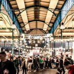 Markthalle Neun in Berlin - Food Guide