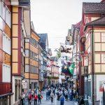 Appenzell Stadt die schönsten Orte