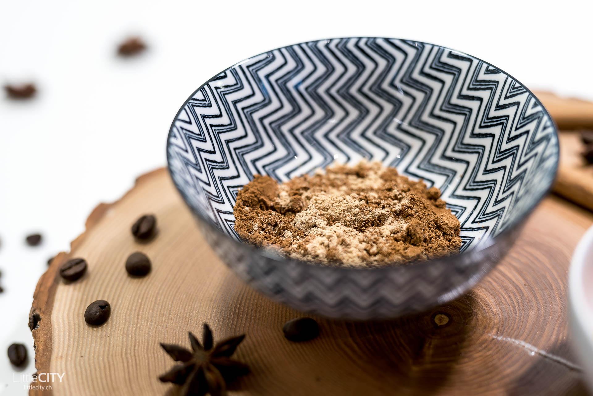 Pumking Spice Gewürz selber machen