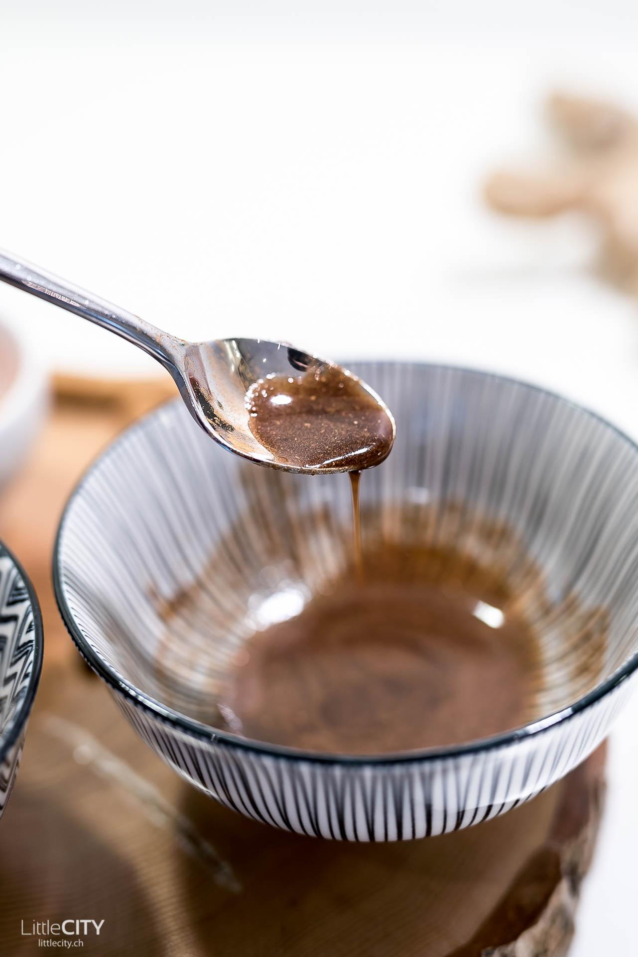 Pumking Spice Latte Kaffee selber machen