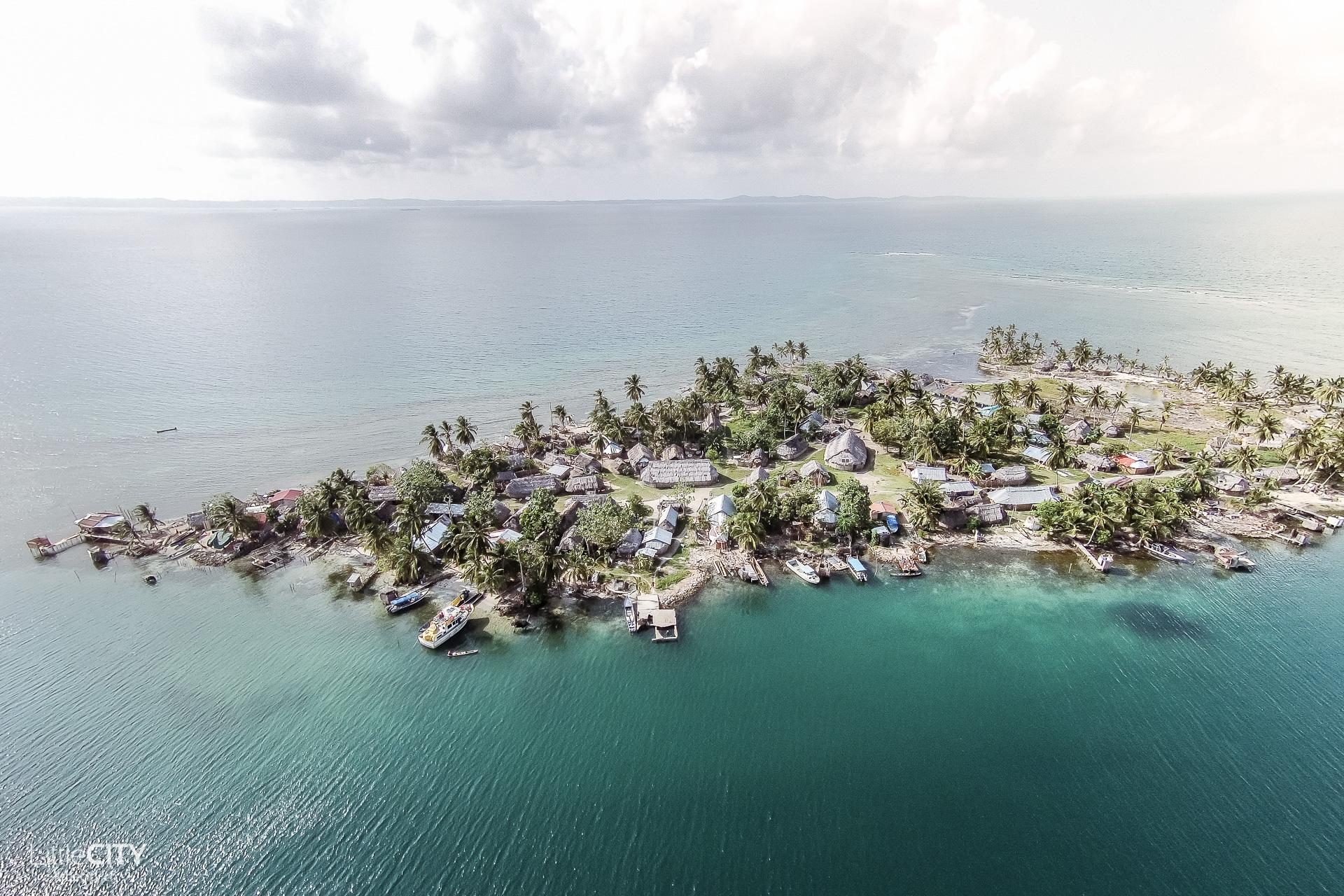 Acuadup San Blas Panama