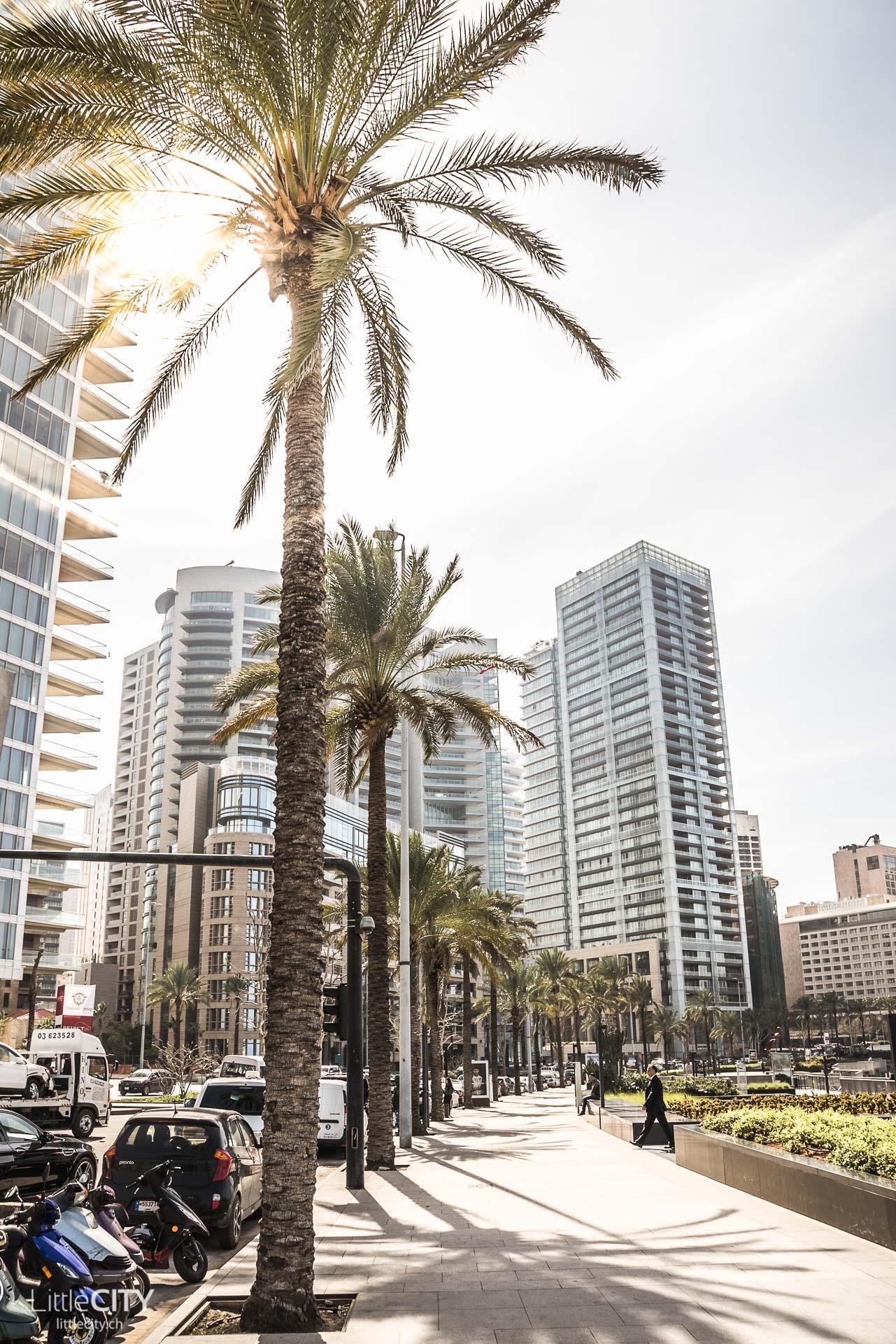 Beirut Libanon Reisebericht mit Reisetipps
