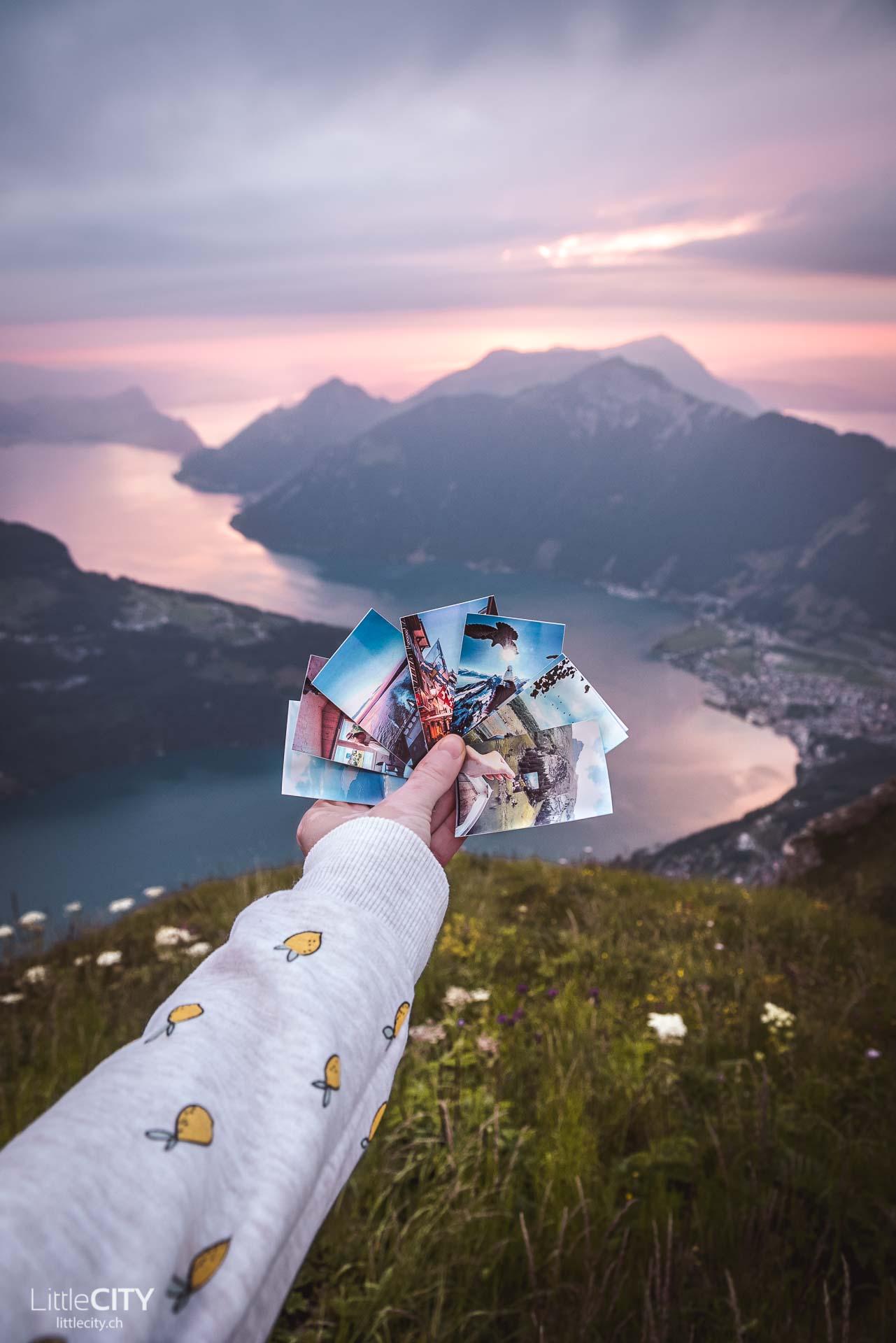 Fronalpstock Ausflugstipp Schweiz