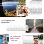 Gala Magazin Schweiz LittleCI