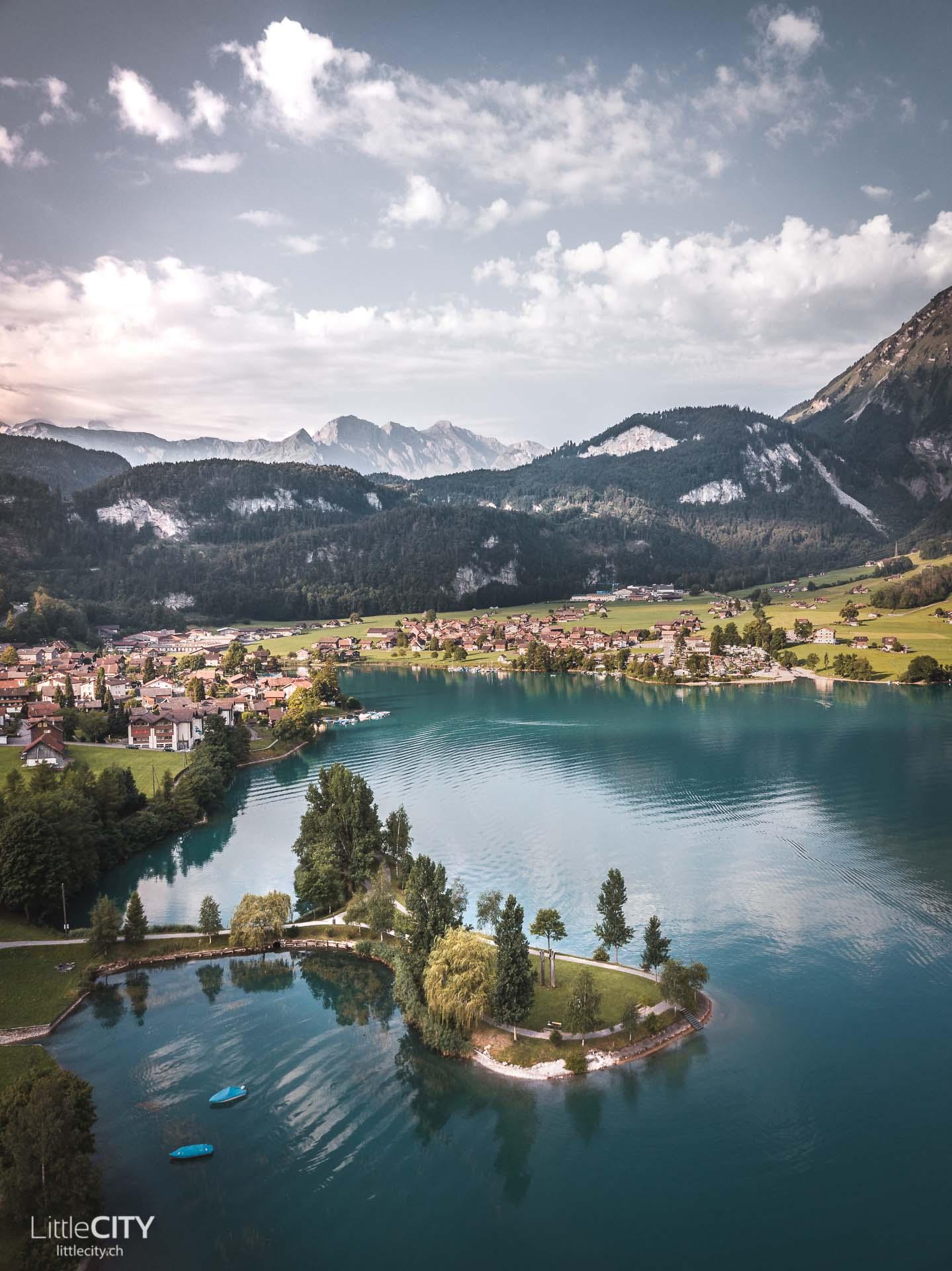 Lungernsee Ausflugsziele Schweiz