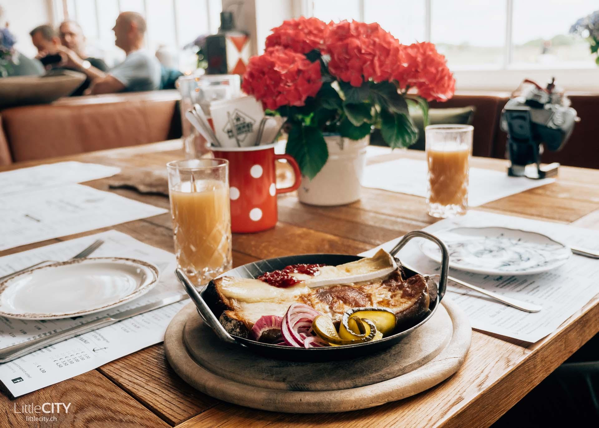 Nordernei Meine Meierei Restaurant