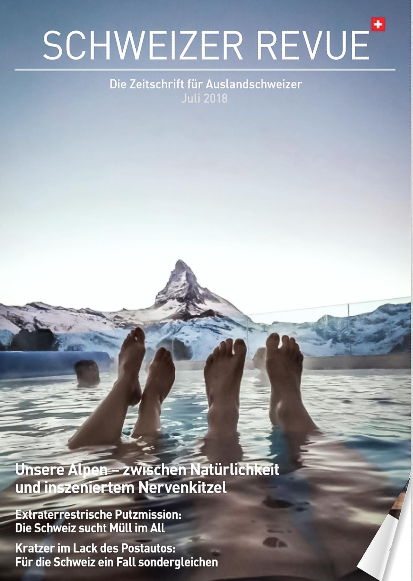 Revue Magazin 06 2018