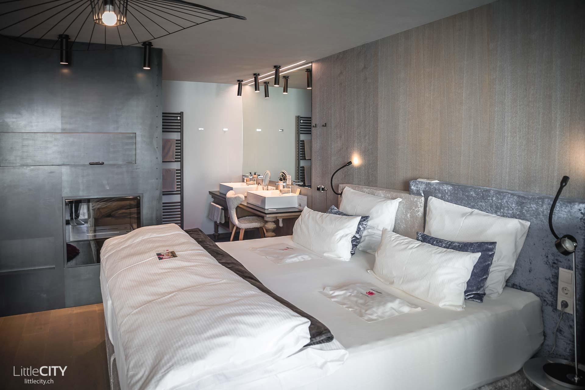 Preidlhof Dolce Vita Hotel Zimmer