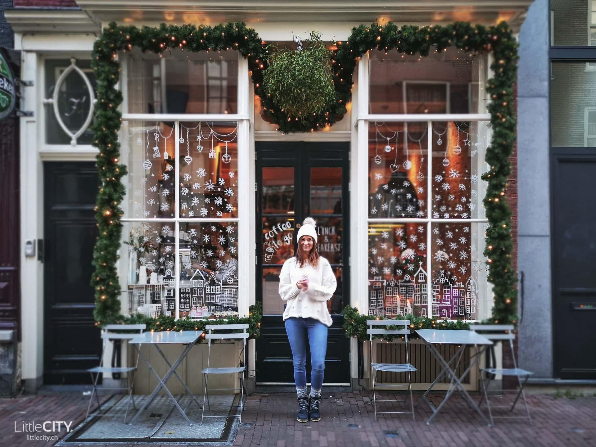 Amsterdam Ree 7 Restaurant Tipp