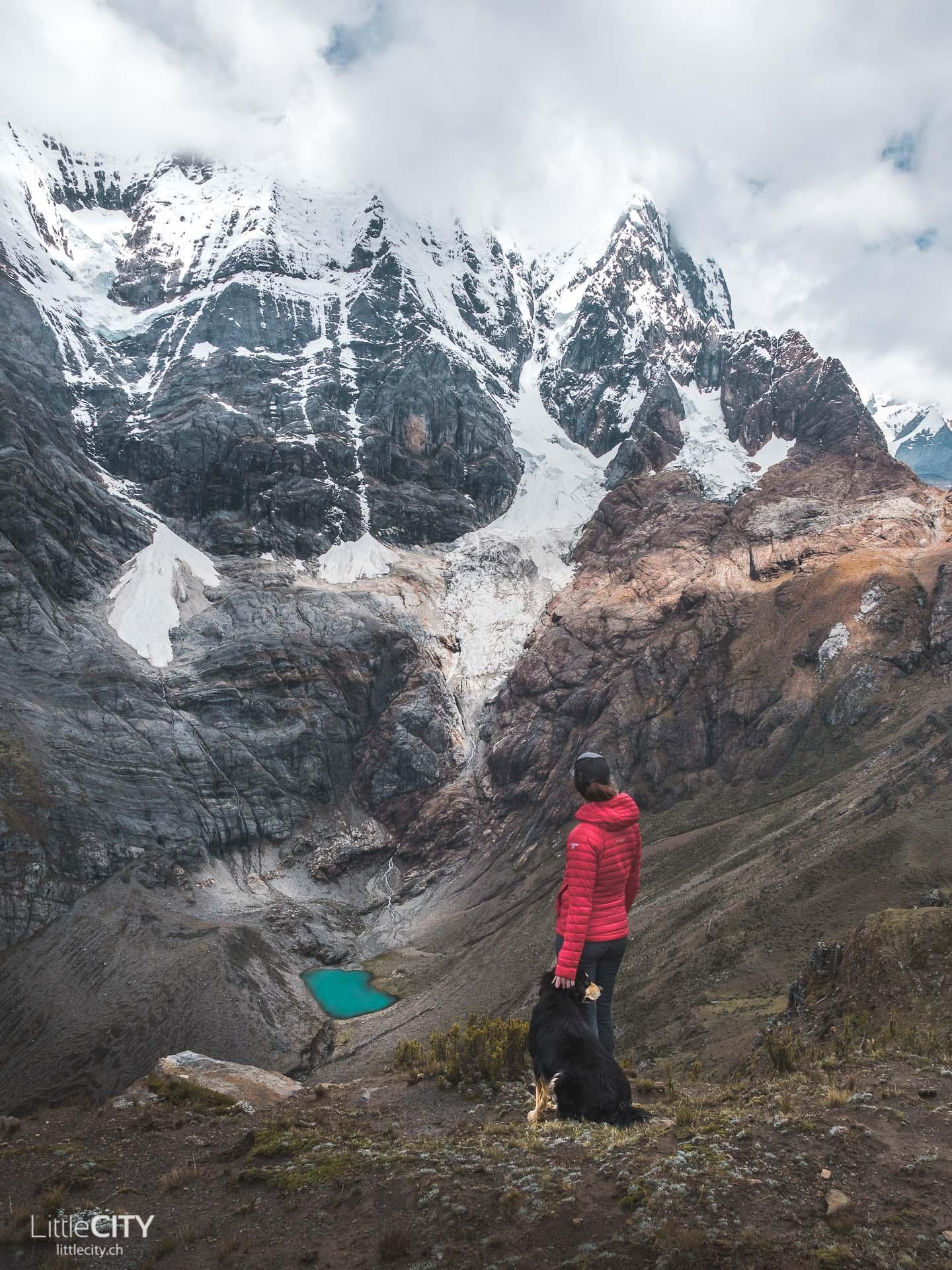 Peru Cordillera Blanca Trecking