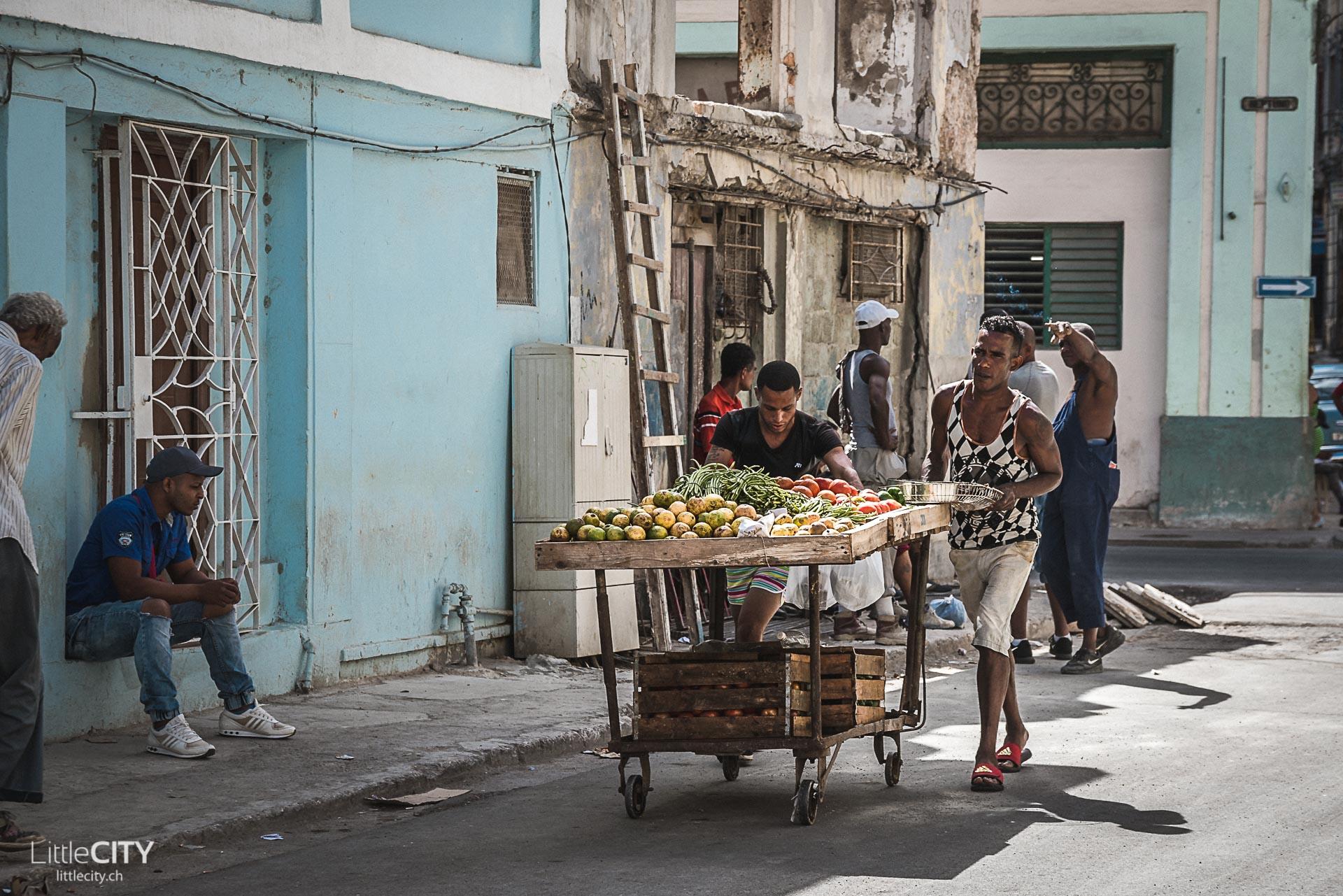 Centro Habana Havanna Sehenswürdigkeiten