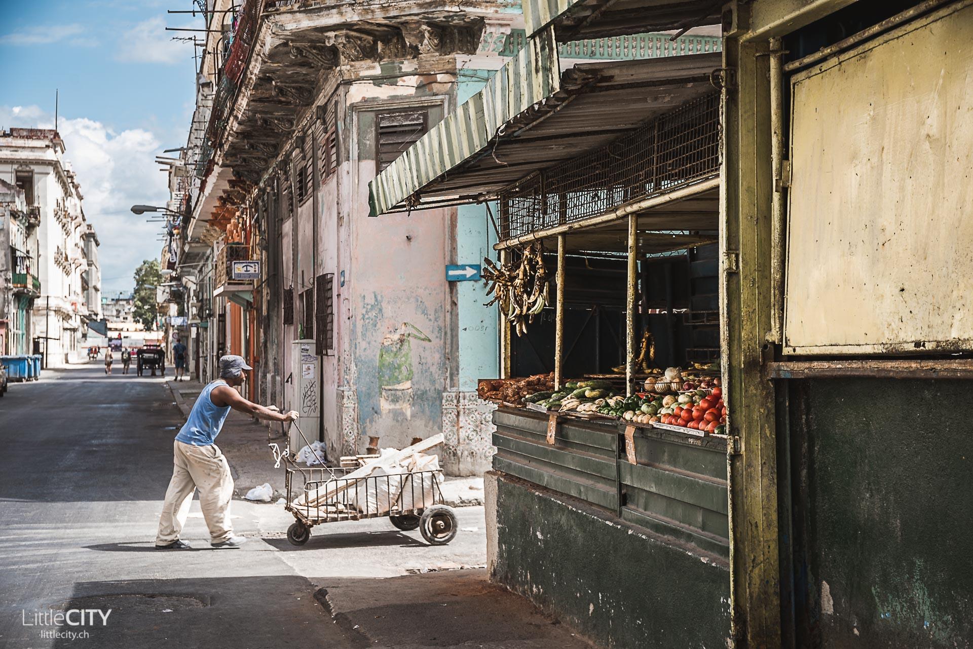 Central Havana Havanna Reisetipps