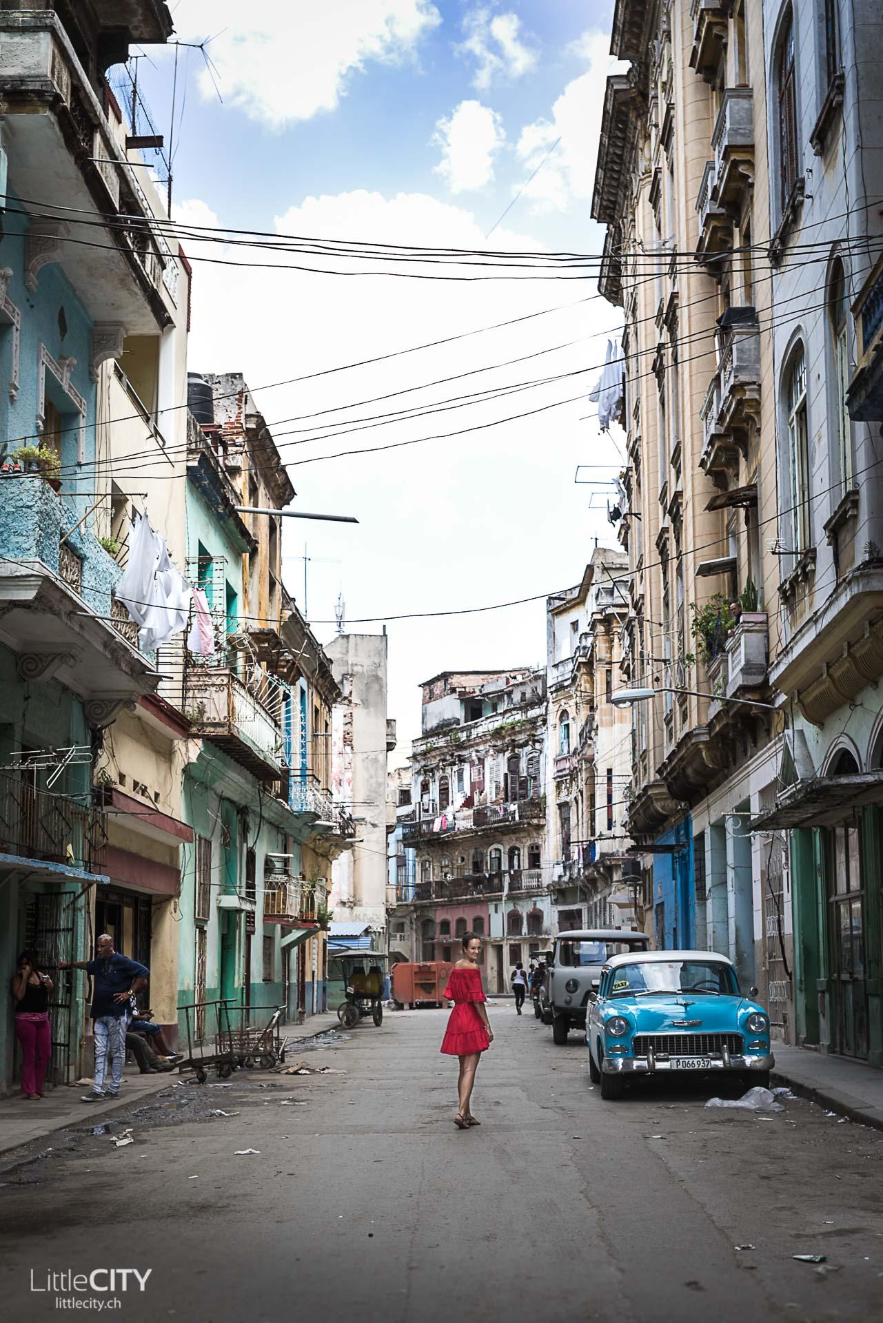 Havanna Centro Habana Reisetipps