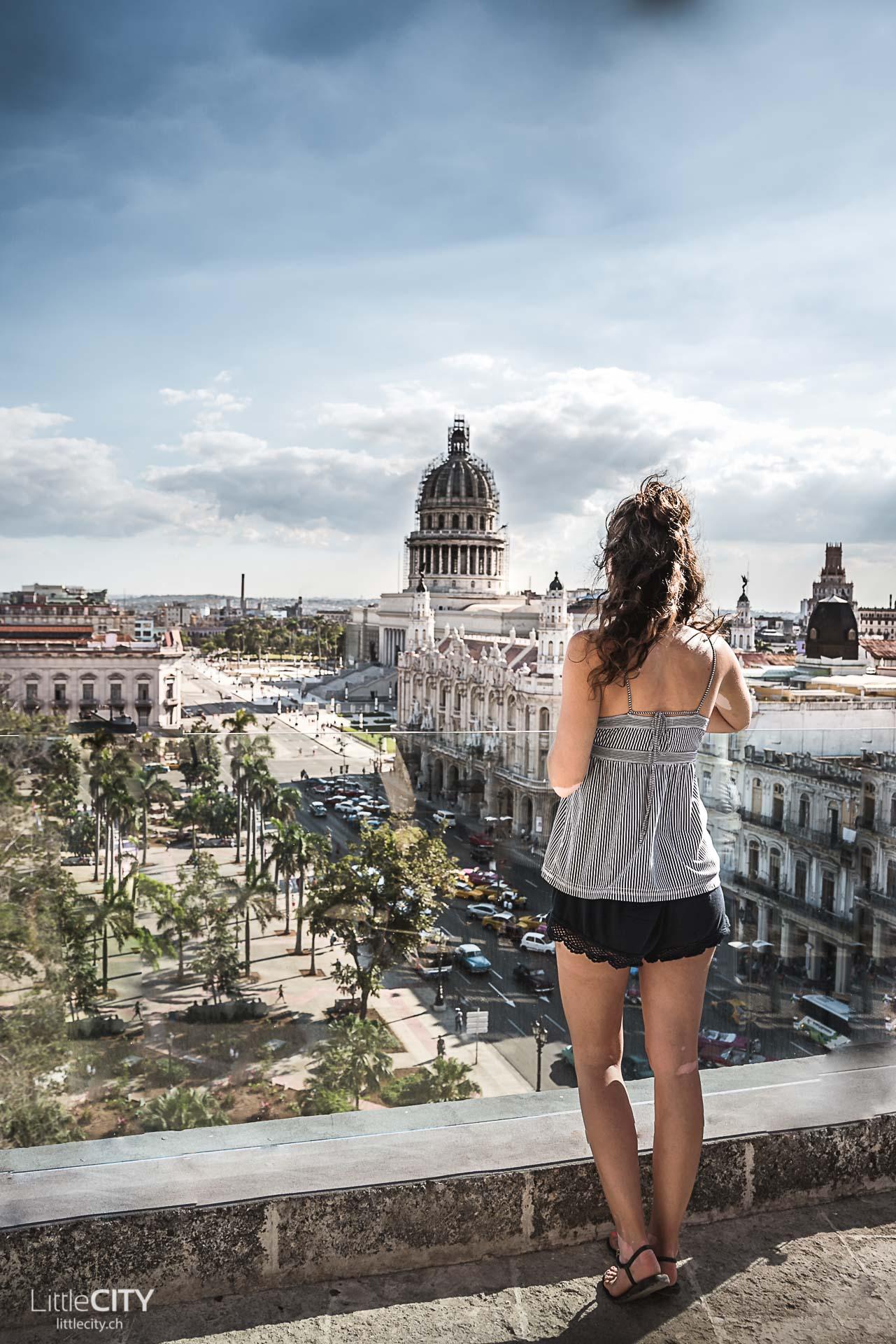 Havanna Sehenswürdigkeiten