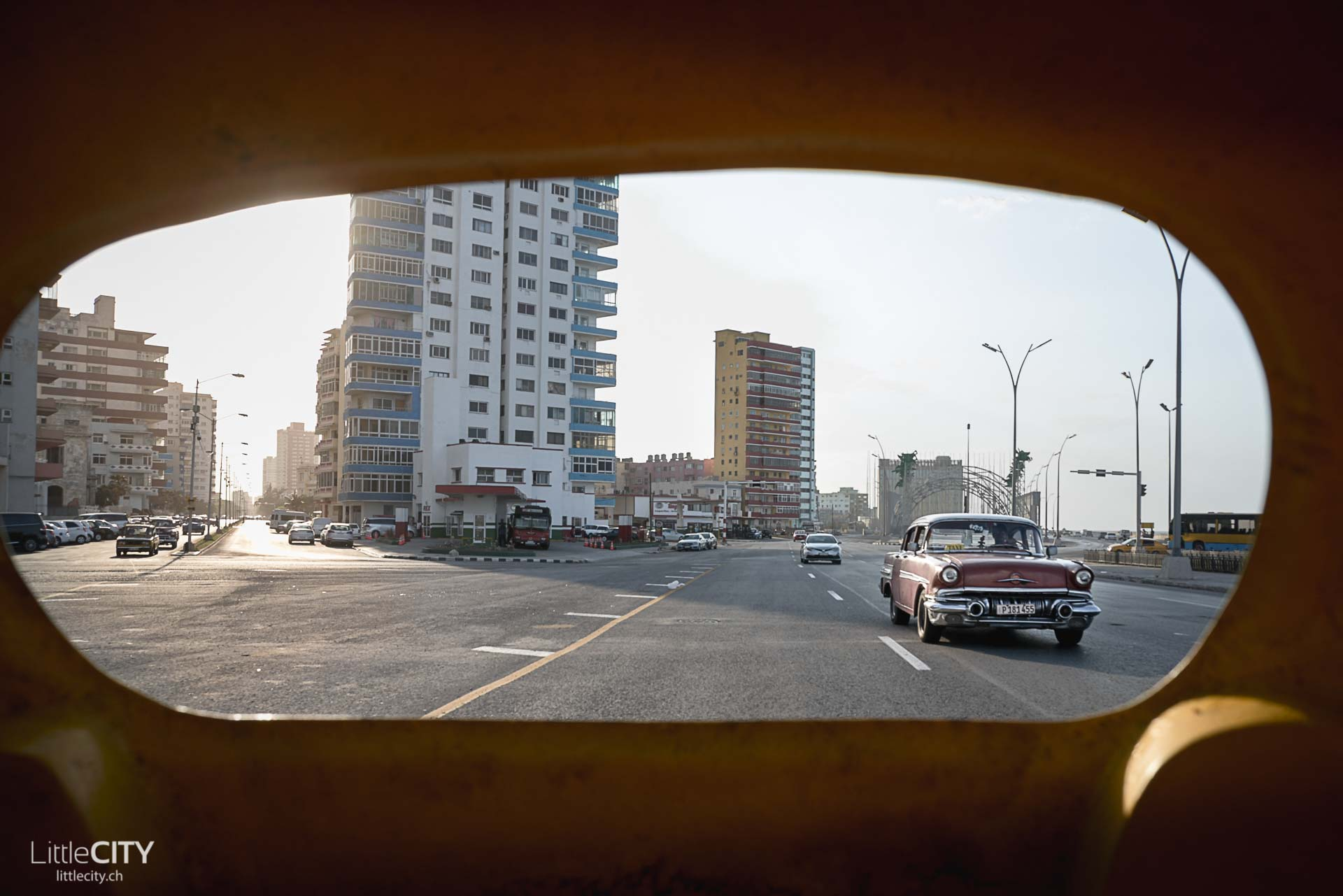 Havanna Taxis Reisetipps