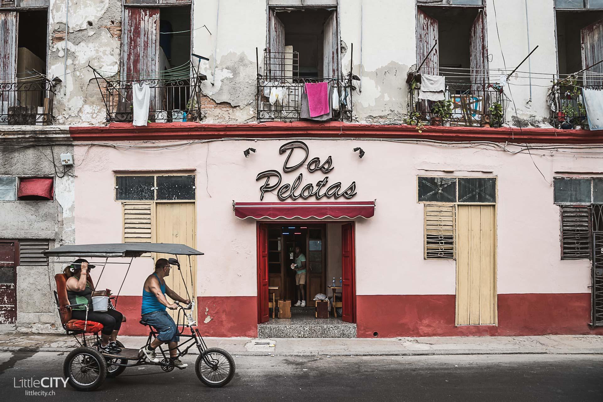 Havanna Restaurant Tipps
