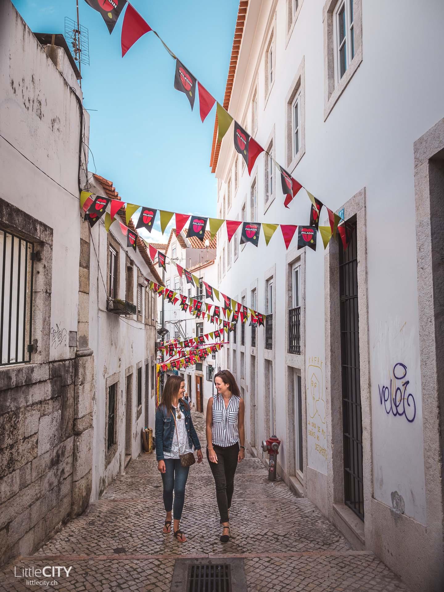 Lissabon Portugal Reisetipps