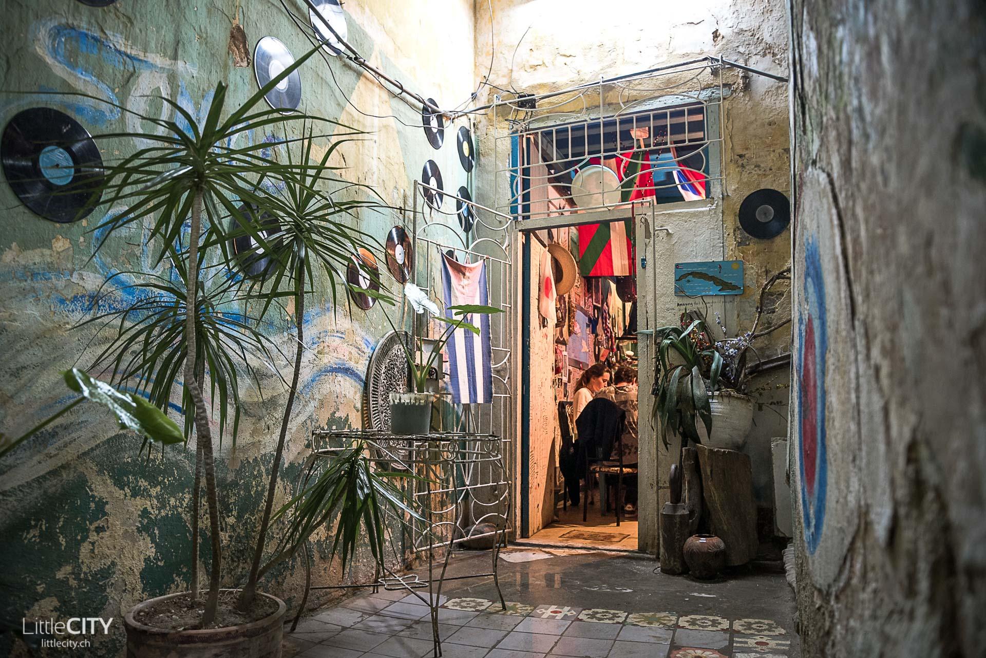 Somos Cuba Havanna Restaurant Tipp