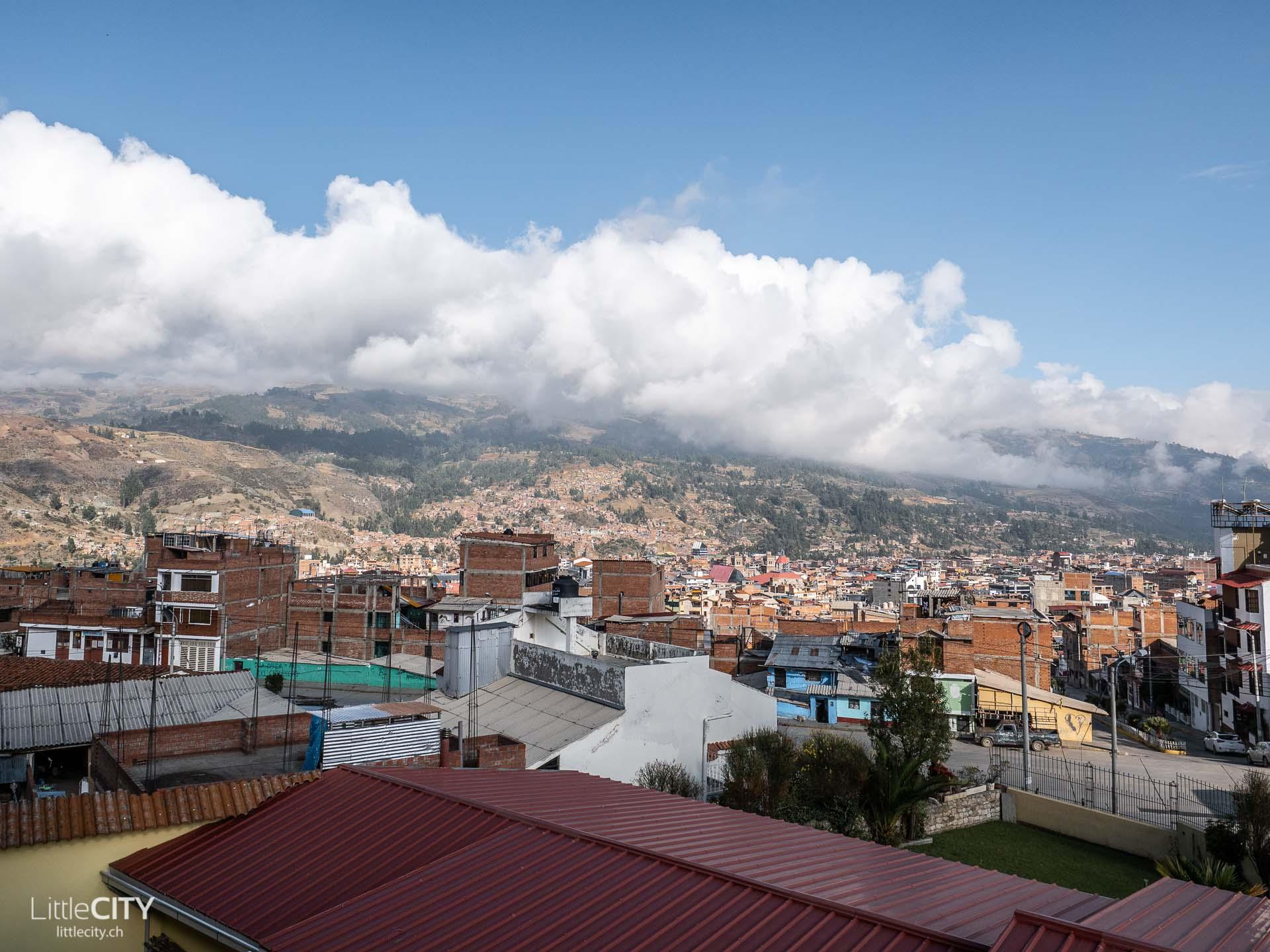 Peru Huaraz