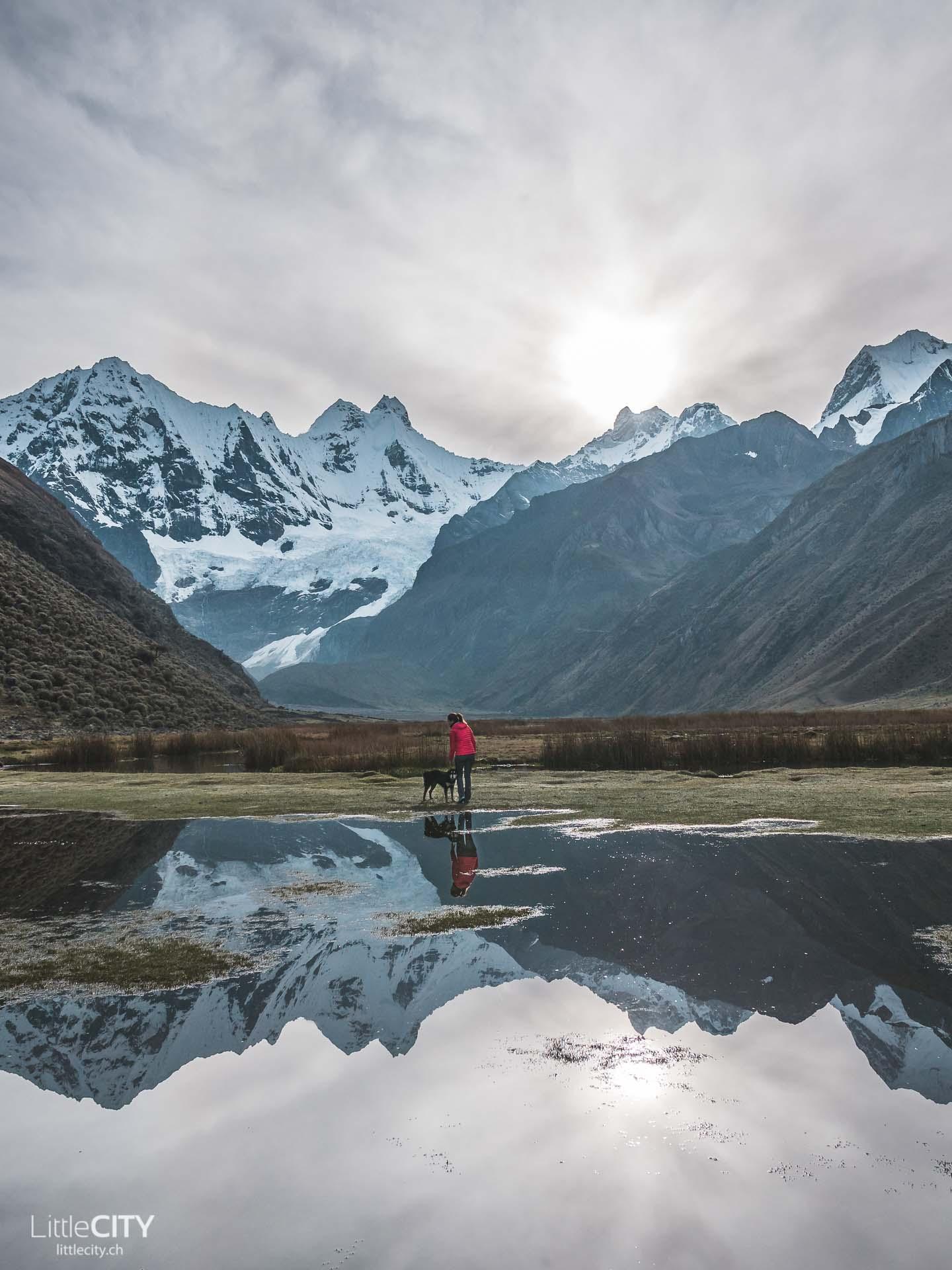 Peru Cordillera Blanca Trekking