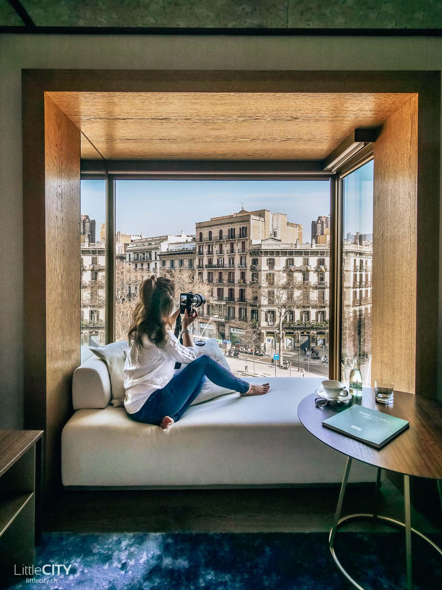 Barcelona Reisetipps