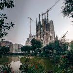 Barcelona Reisetipps Sagrada Famiglia