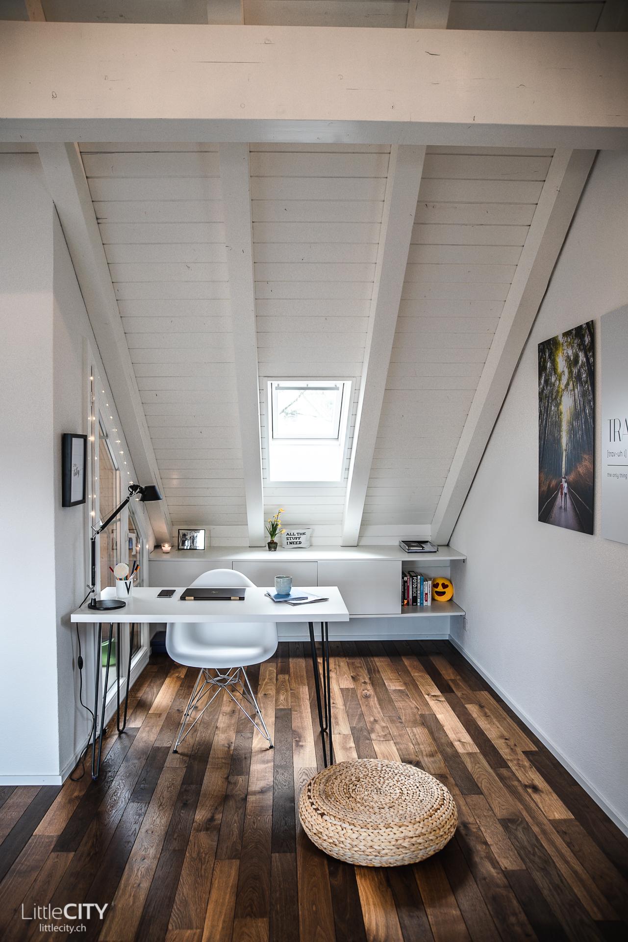Büro Inspiration Home Office Einrichtung