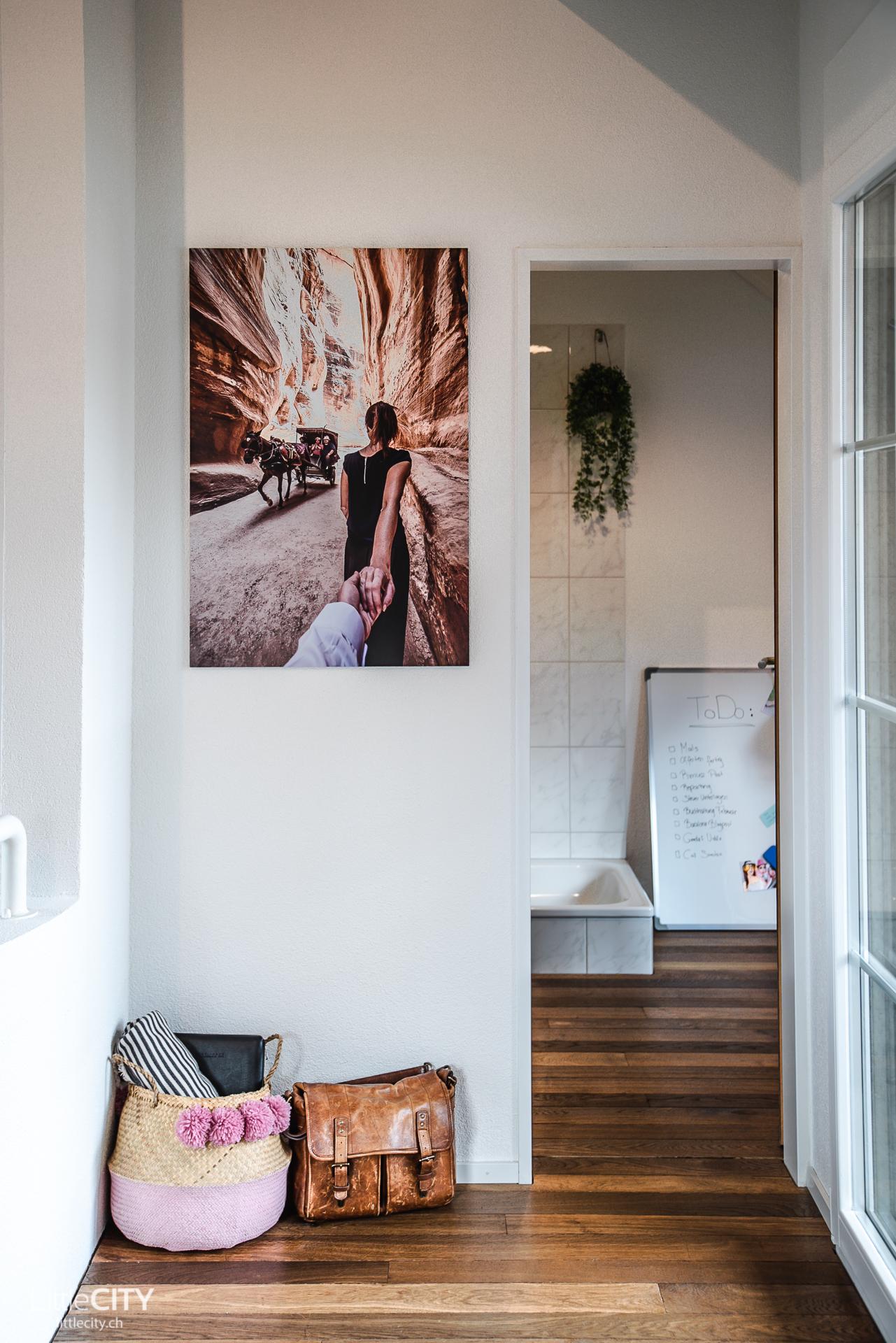 Büro Inspiration Foto Prints
