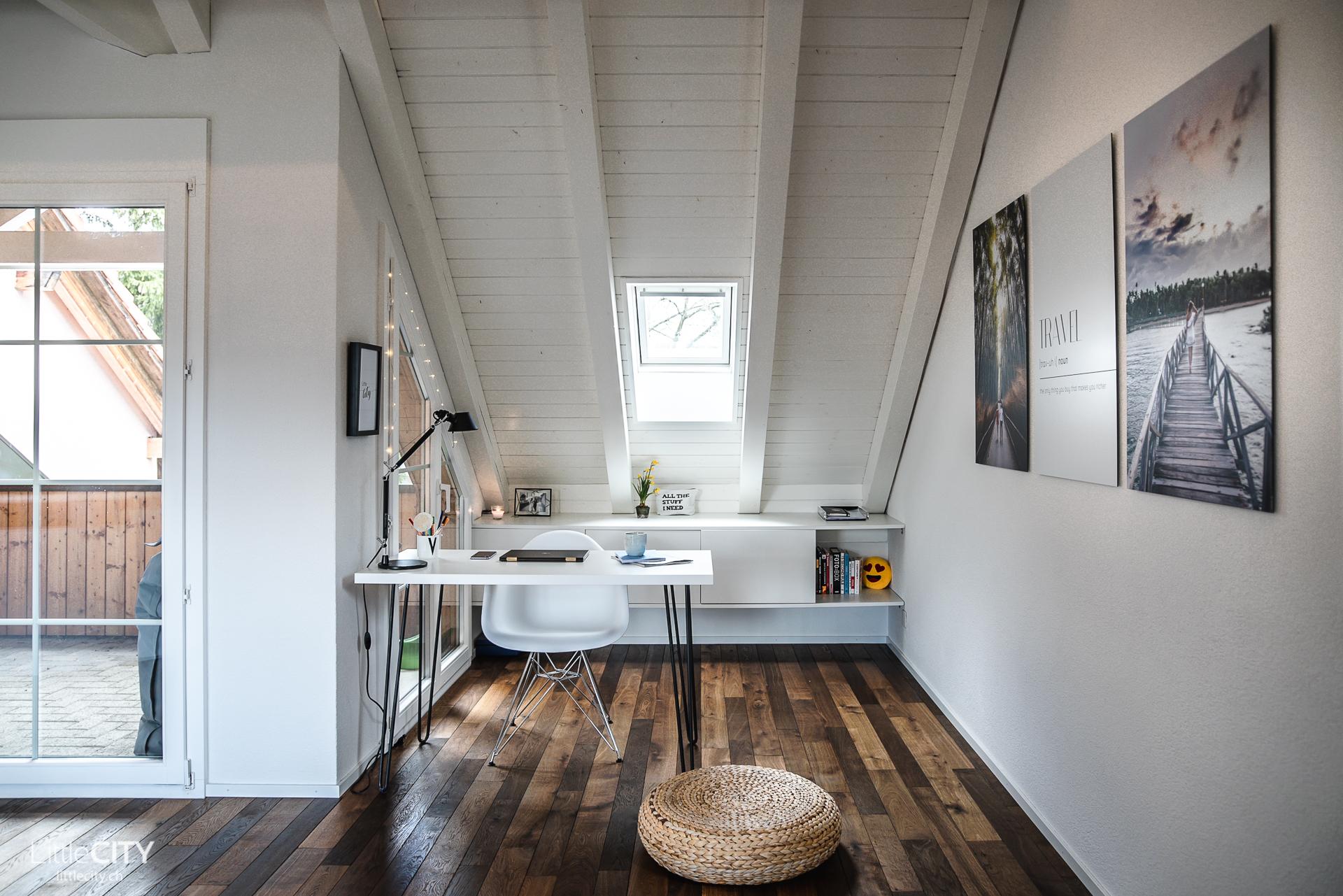 Büro Inspiration Home Office