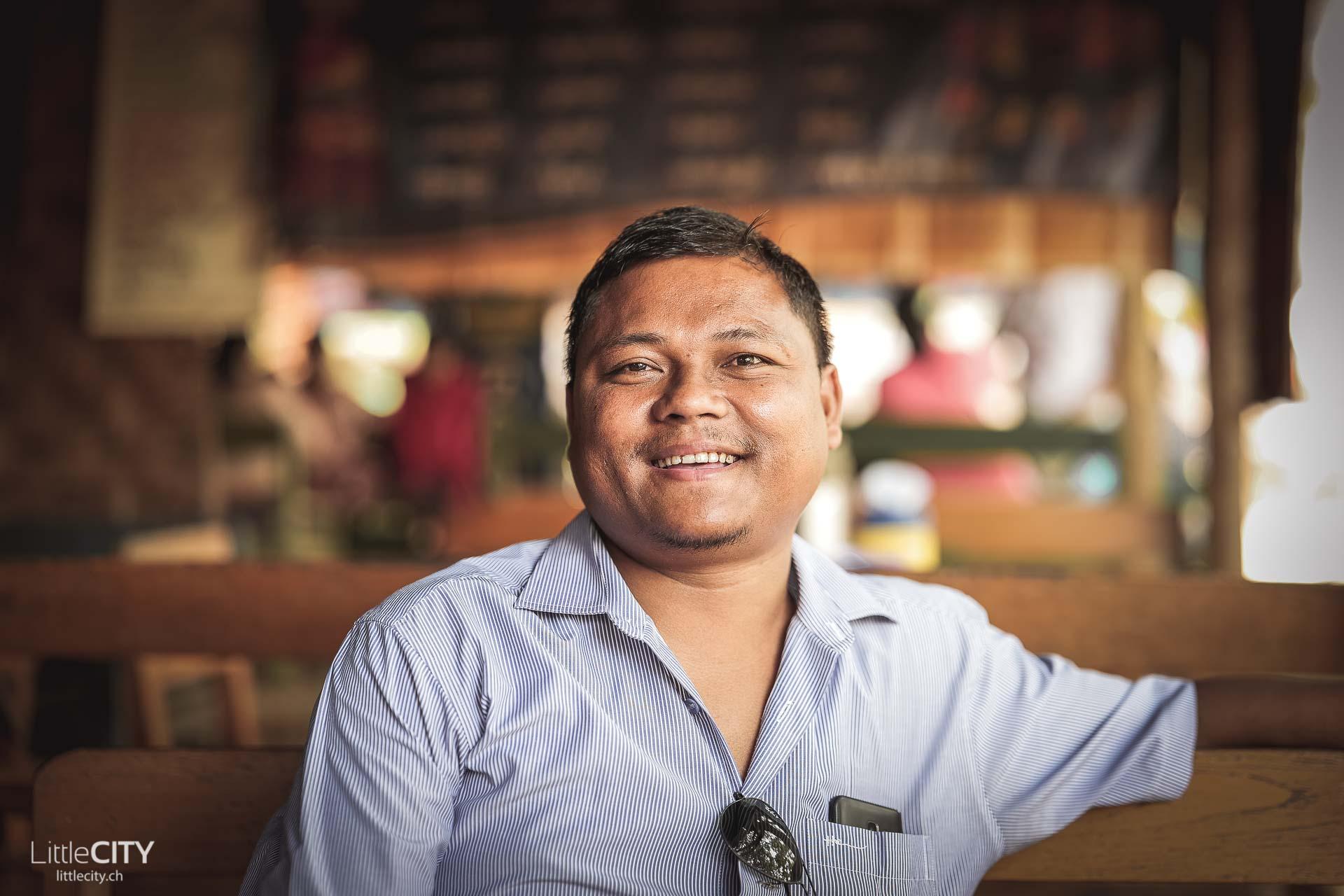Mandalay Private Driver Chan Chan