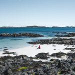 Schottland Isle of Iona