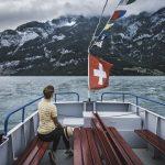 Walensee Schifffahrt nach Quinten